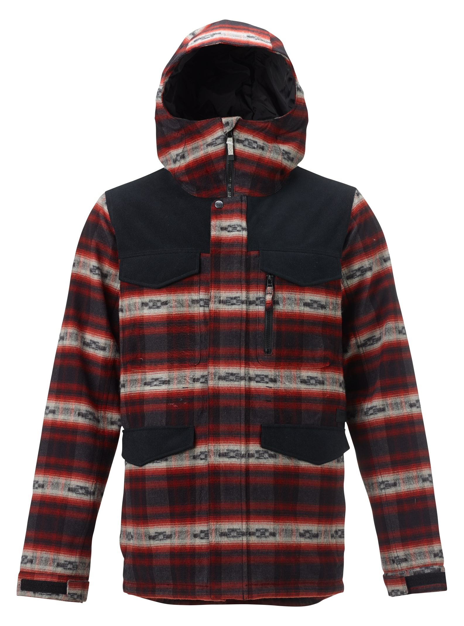 3189b5a0 Men's Burton Covert Jacket | Burton Snowboards Winter 2018