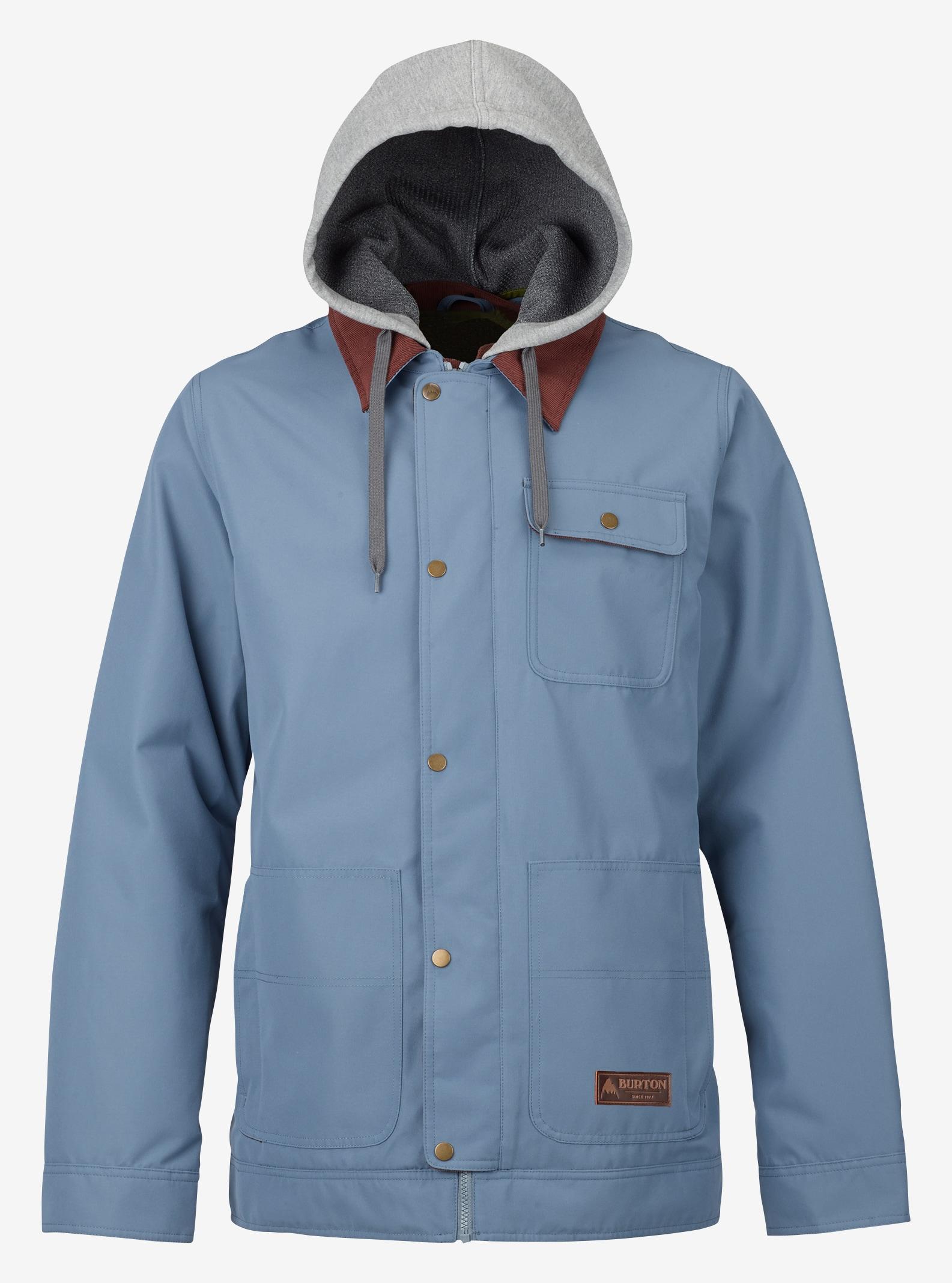 Men's Burton Dunmore Jacket shown in LA Sky