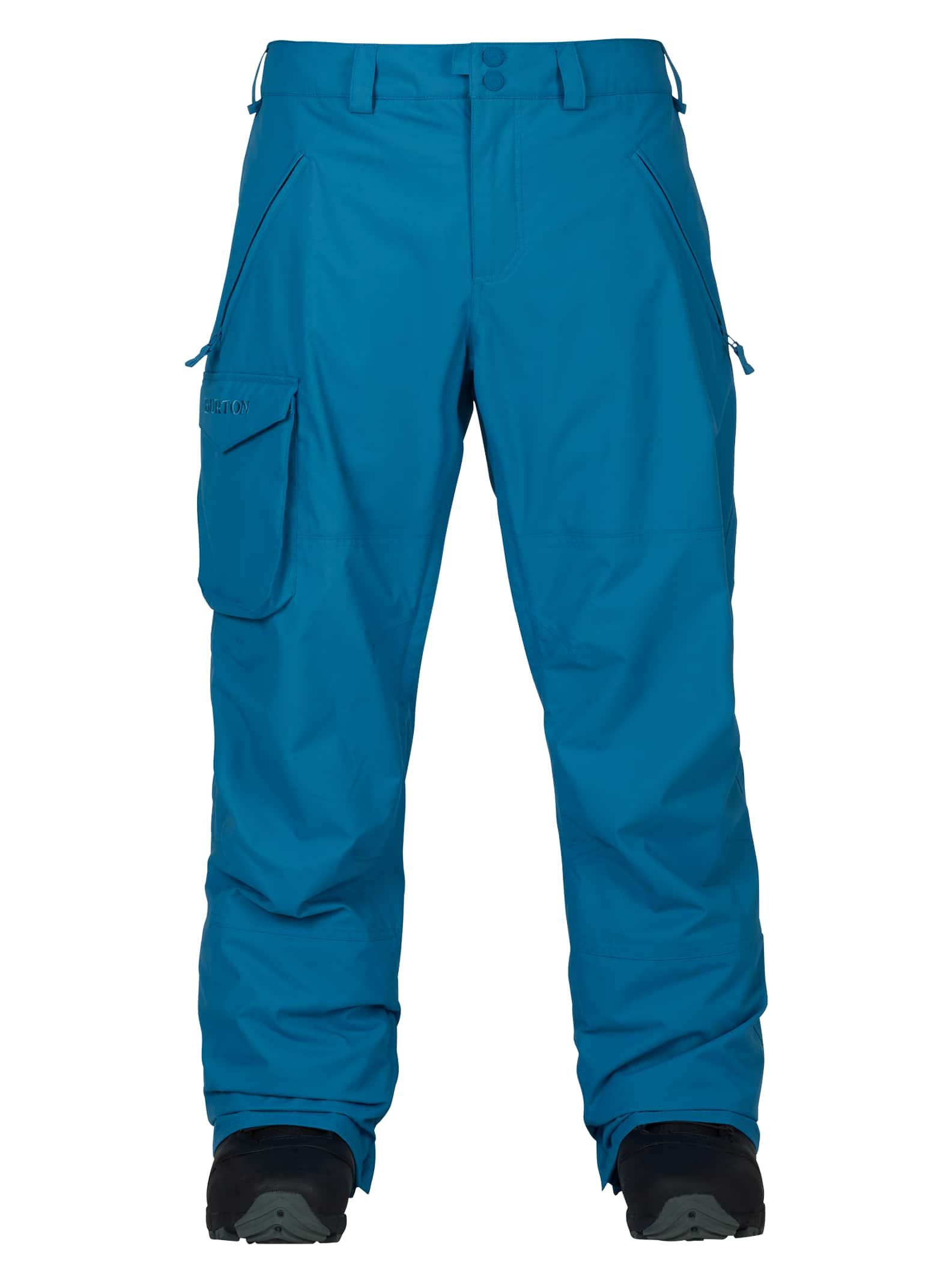 d6dfe07d3b Men's Burton Insulated Covert Pant | Burton Snowboards Winter 2018