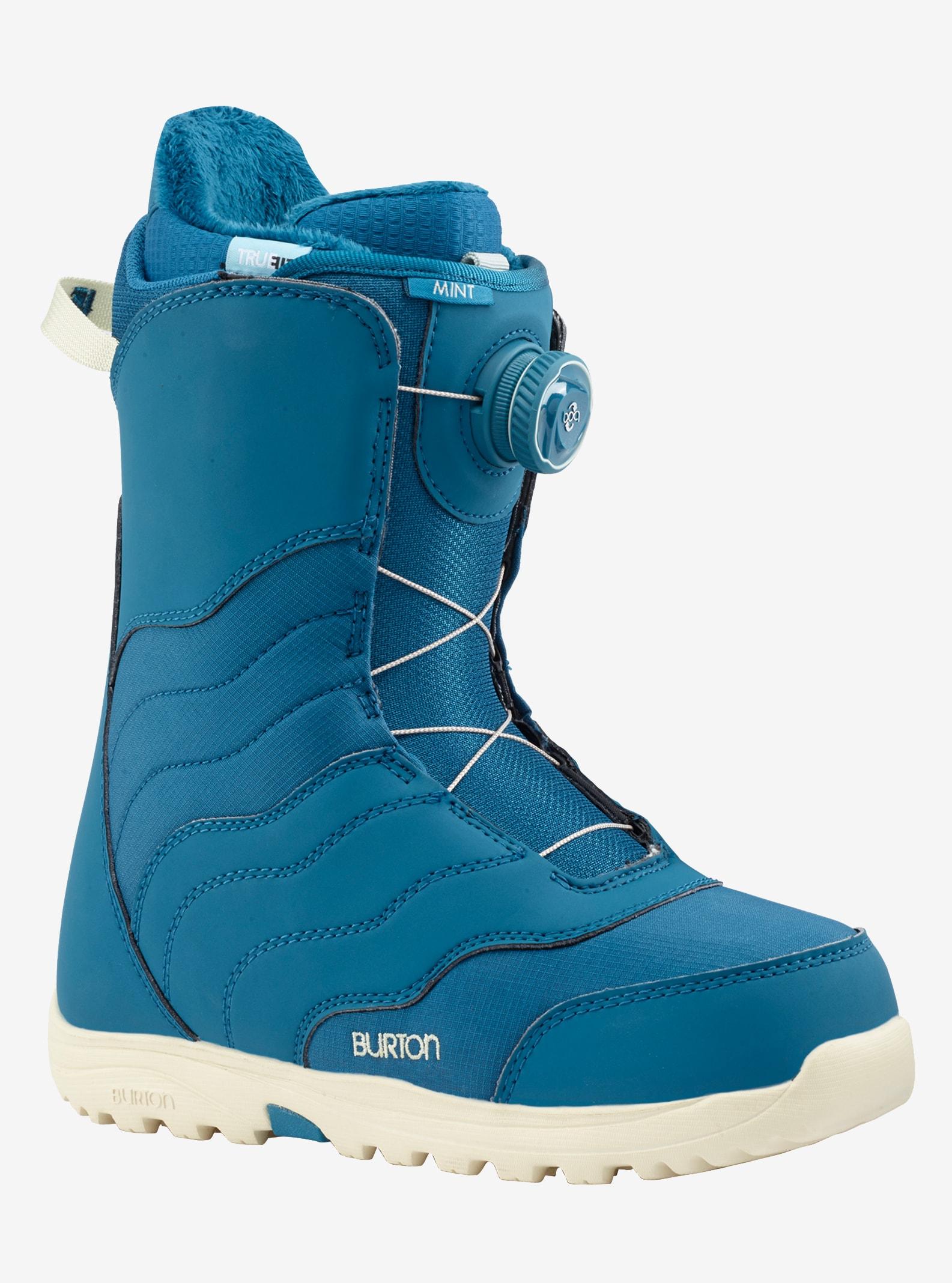 Boty na snowboard Burton Ion (green) 0zui5S