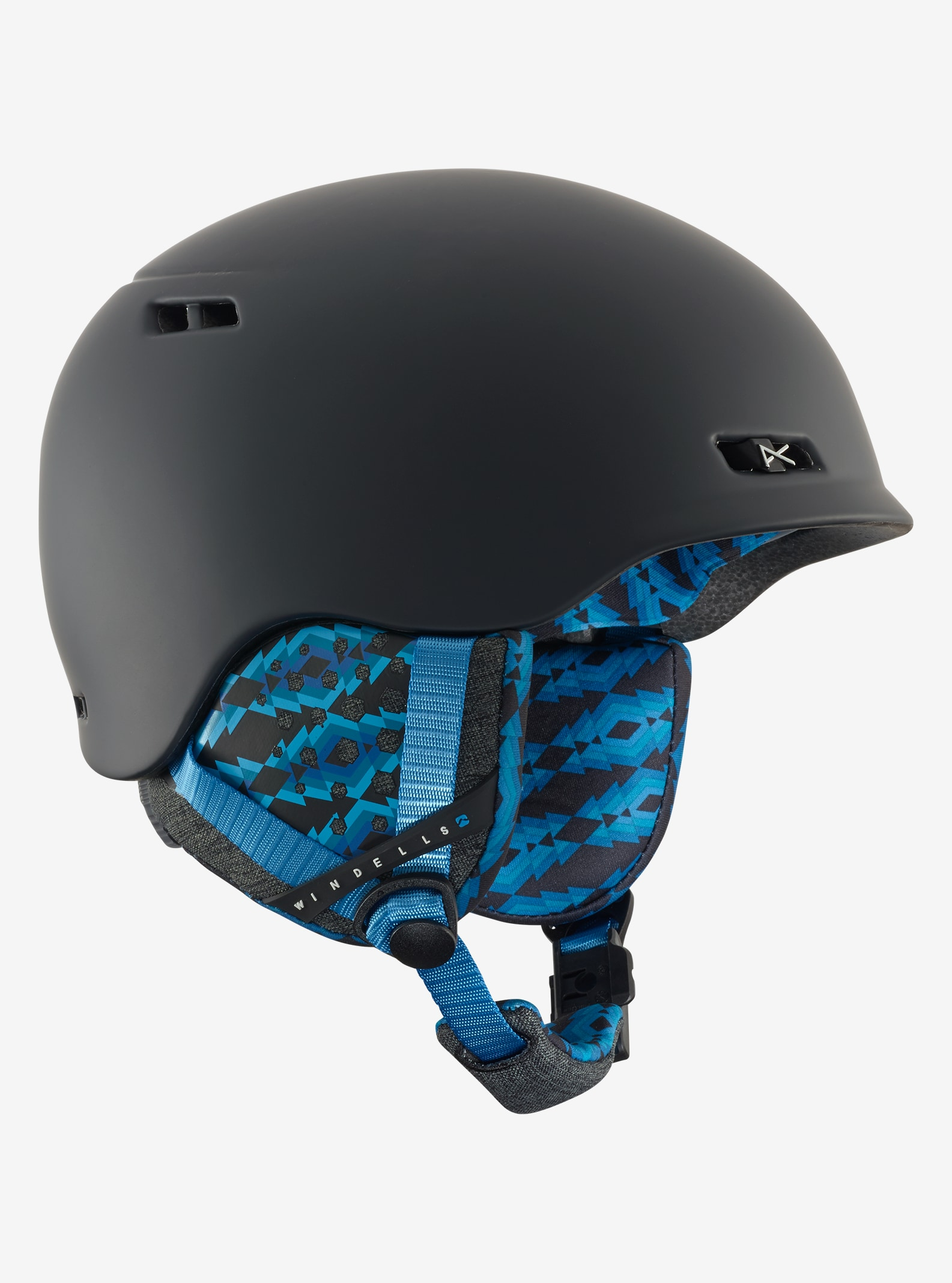 Men's Windells x Anon Rodan Helmet shown in Windells - Coalition