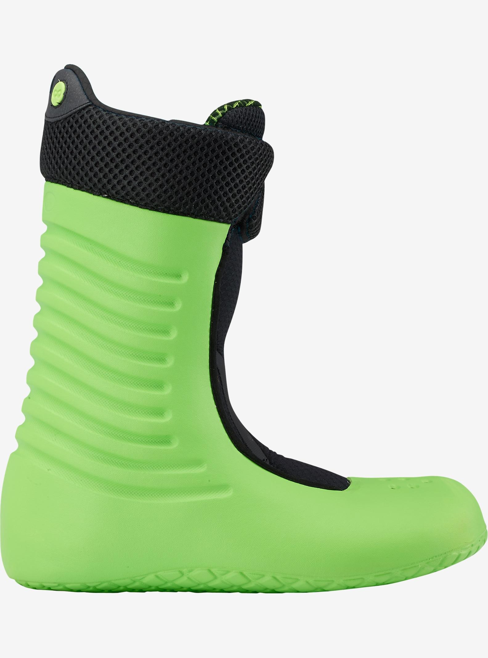 Men's Burton Infinite Ride Snowboard Boot Liner shown in Black