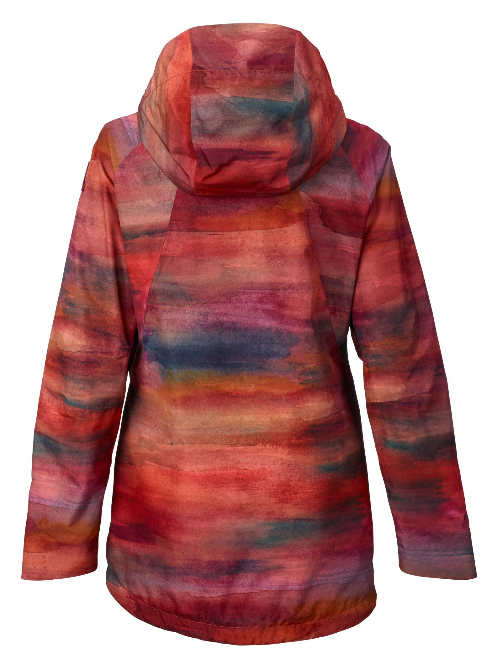 Burton Damen Snowboardjacke Wb Rubix Jacket