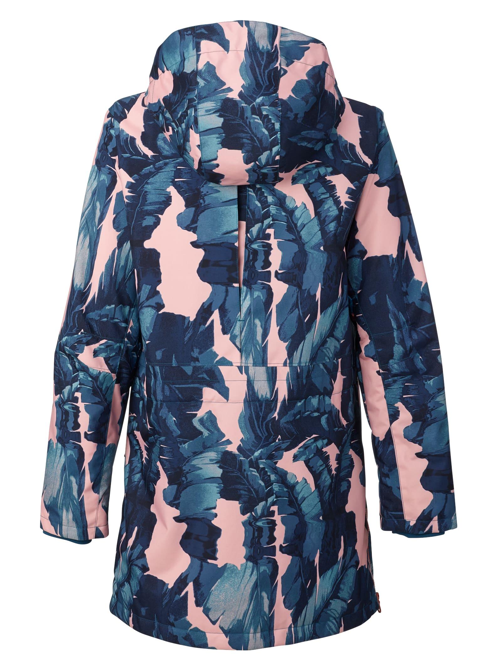 d8f6bfc50 Women s Burton Chuteout Anorak Jacket
