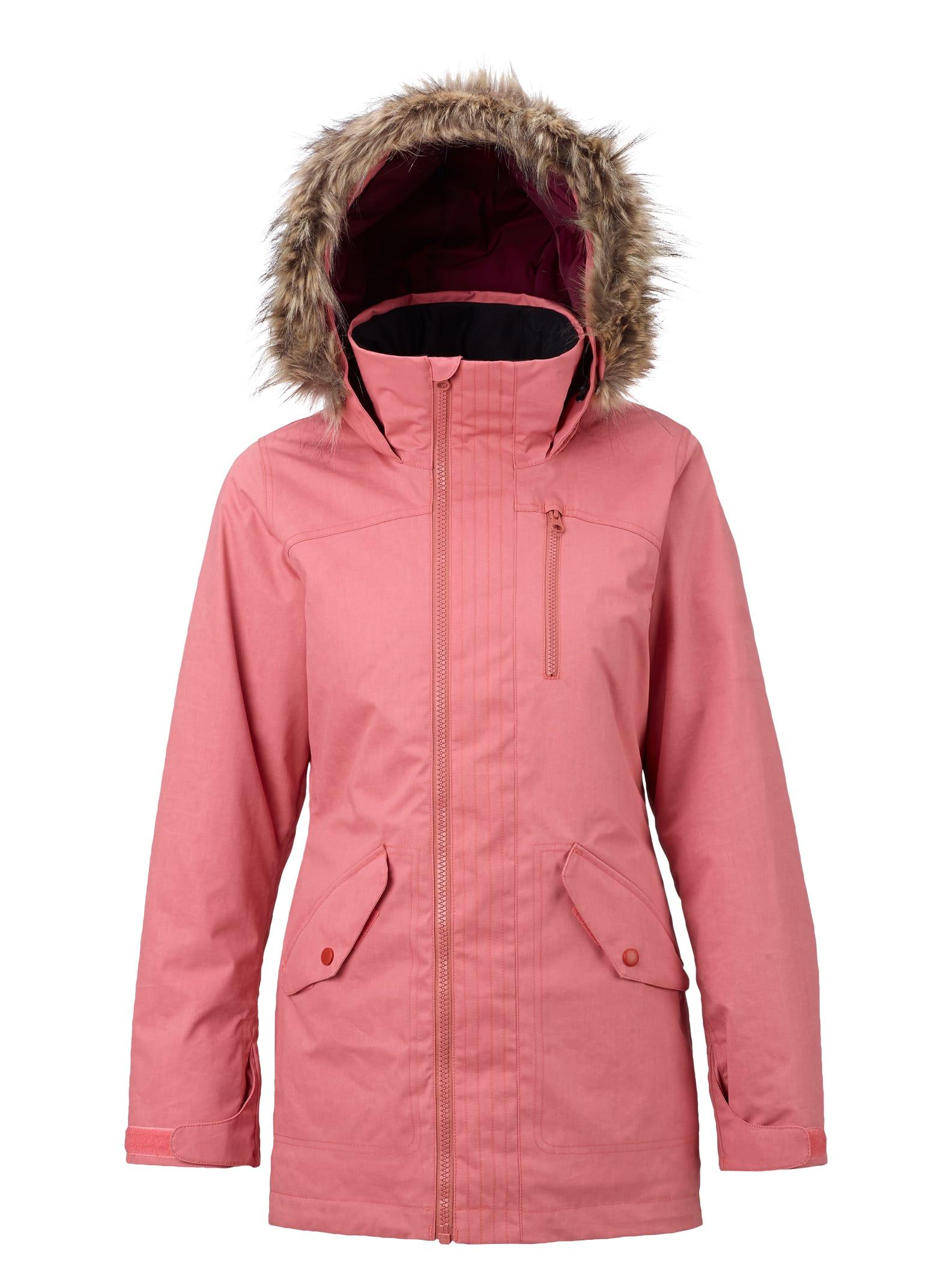 b3e1e9e92e1c Women's Burton Hazel Jacket | Burton Snowboards Winter 2018