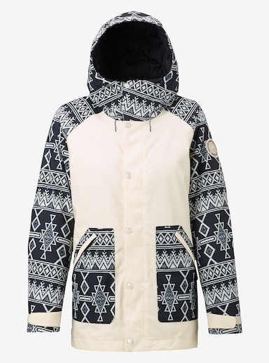 Black And White Jacket Womens   Fit Jacket