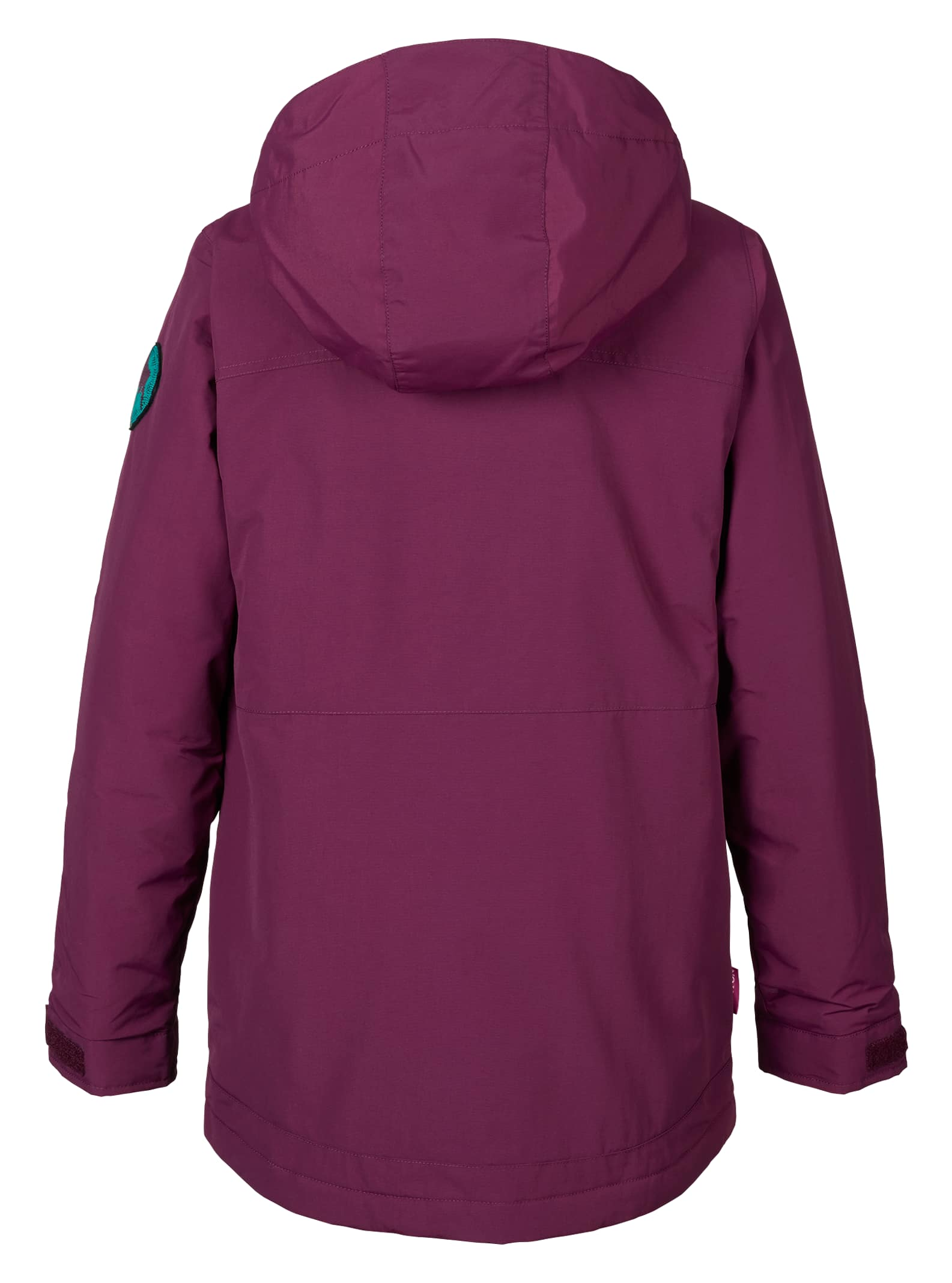 cd73aa976 Girls  Burton Elstar Jacket