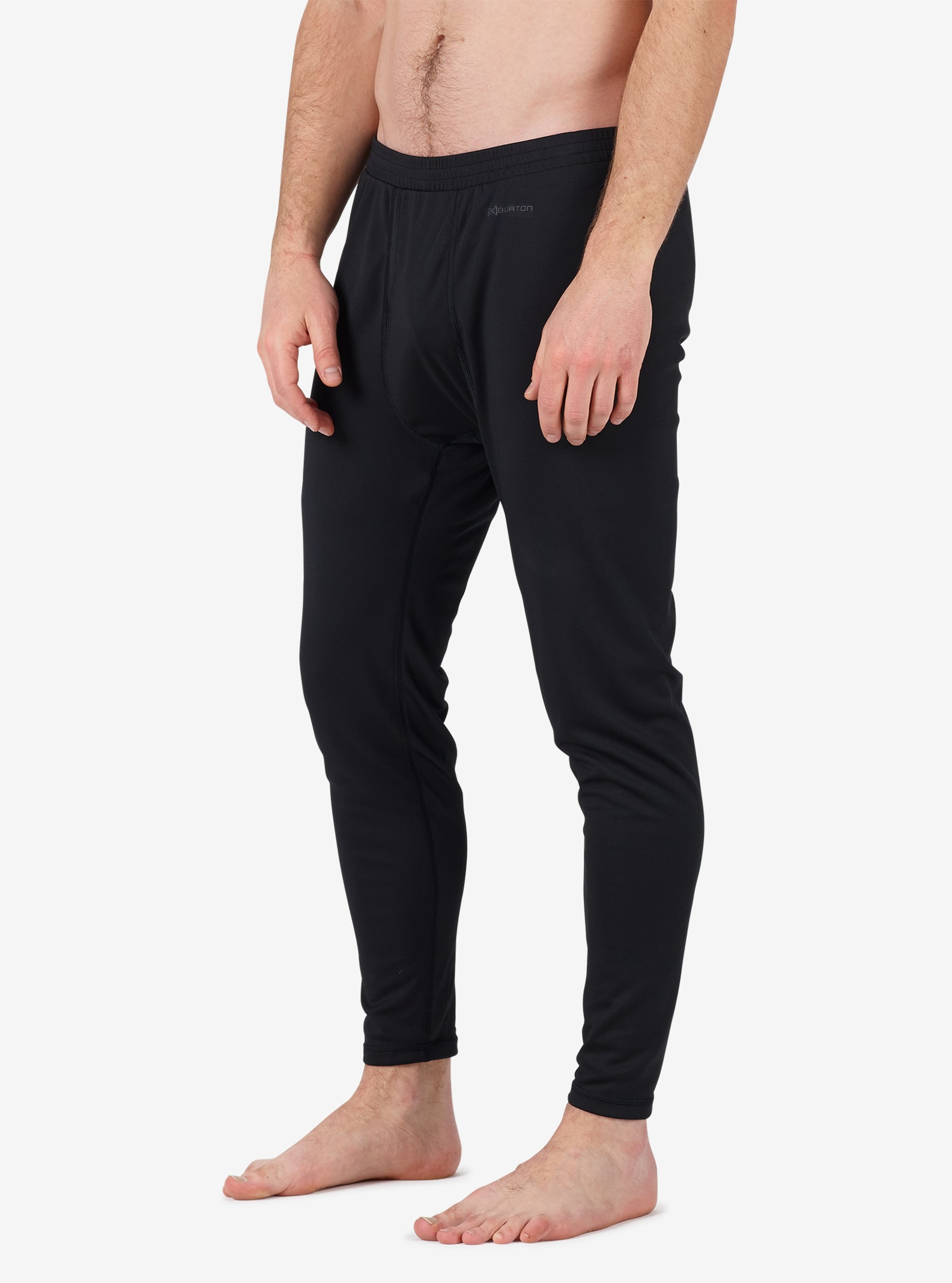 Men's Burton [ak] Power Grid® Pant shown in True Black