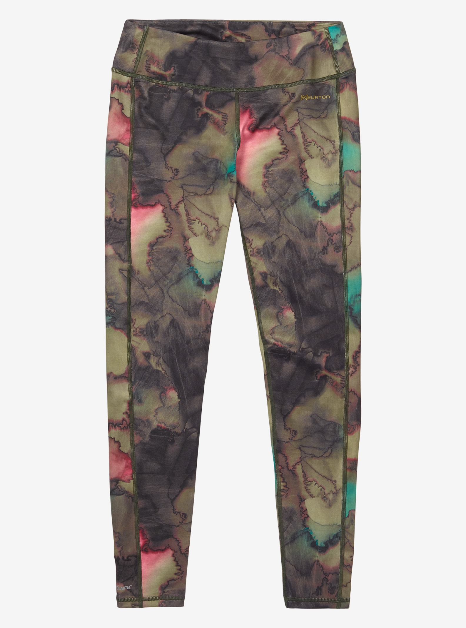 Burton - Pantalon [ak] Power Stretch® femme affichage en Tea Camo