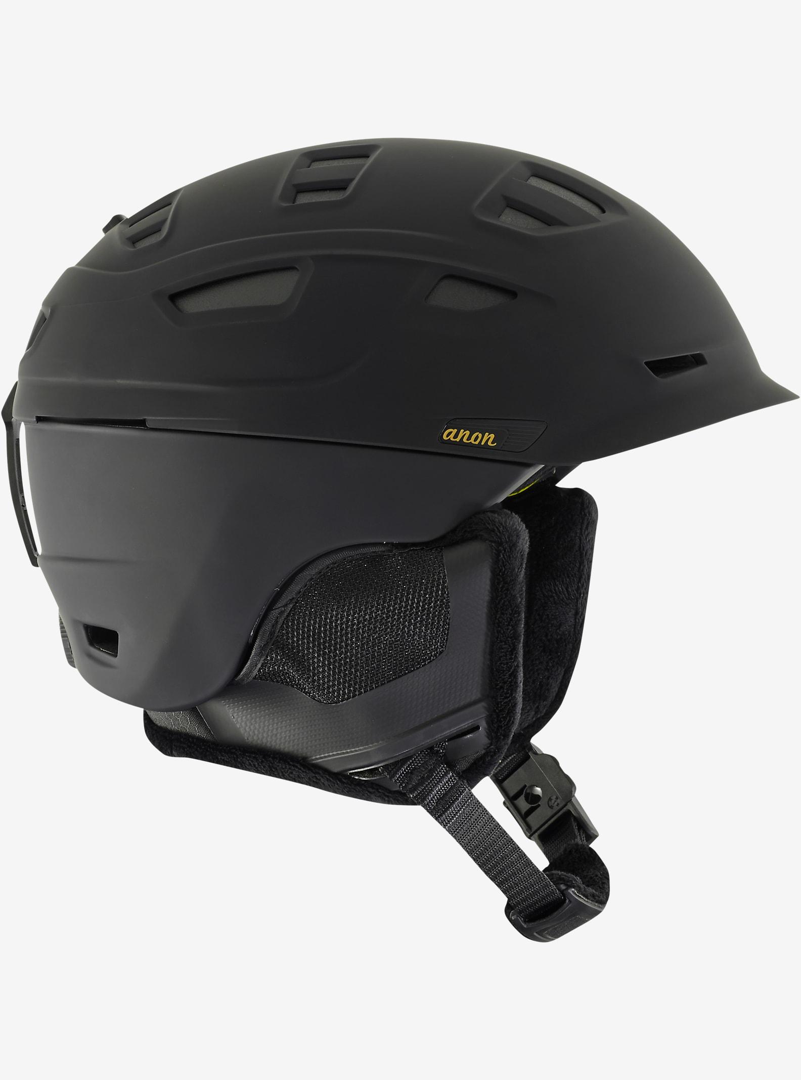 Anon Nova Helm für Damen angezeigt in Black