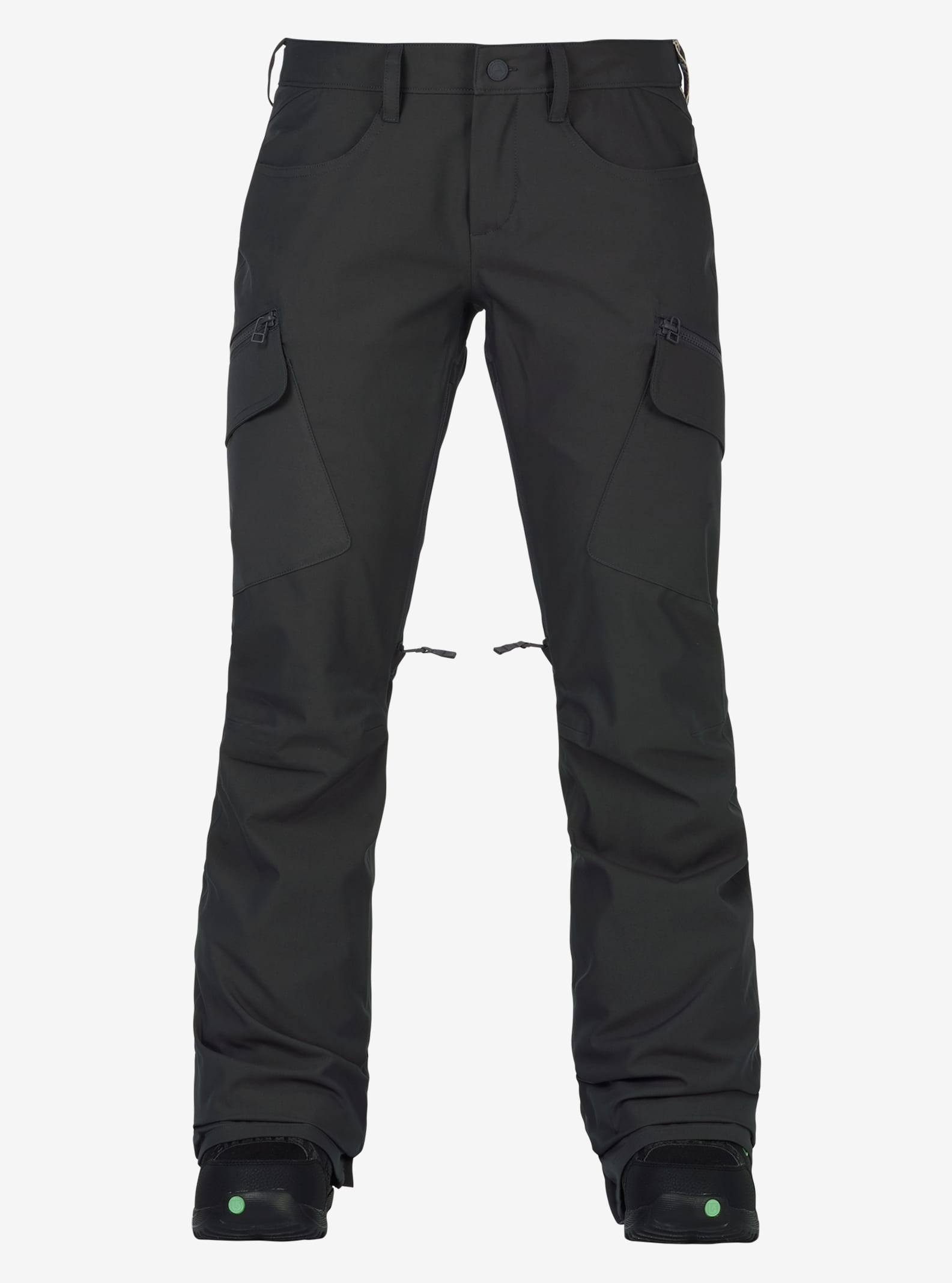 Women's Burton Gloria Pant - Tall shown in Faded