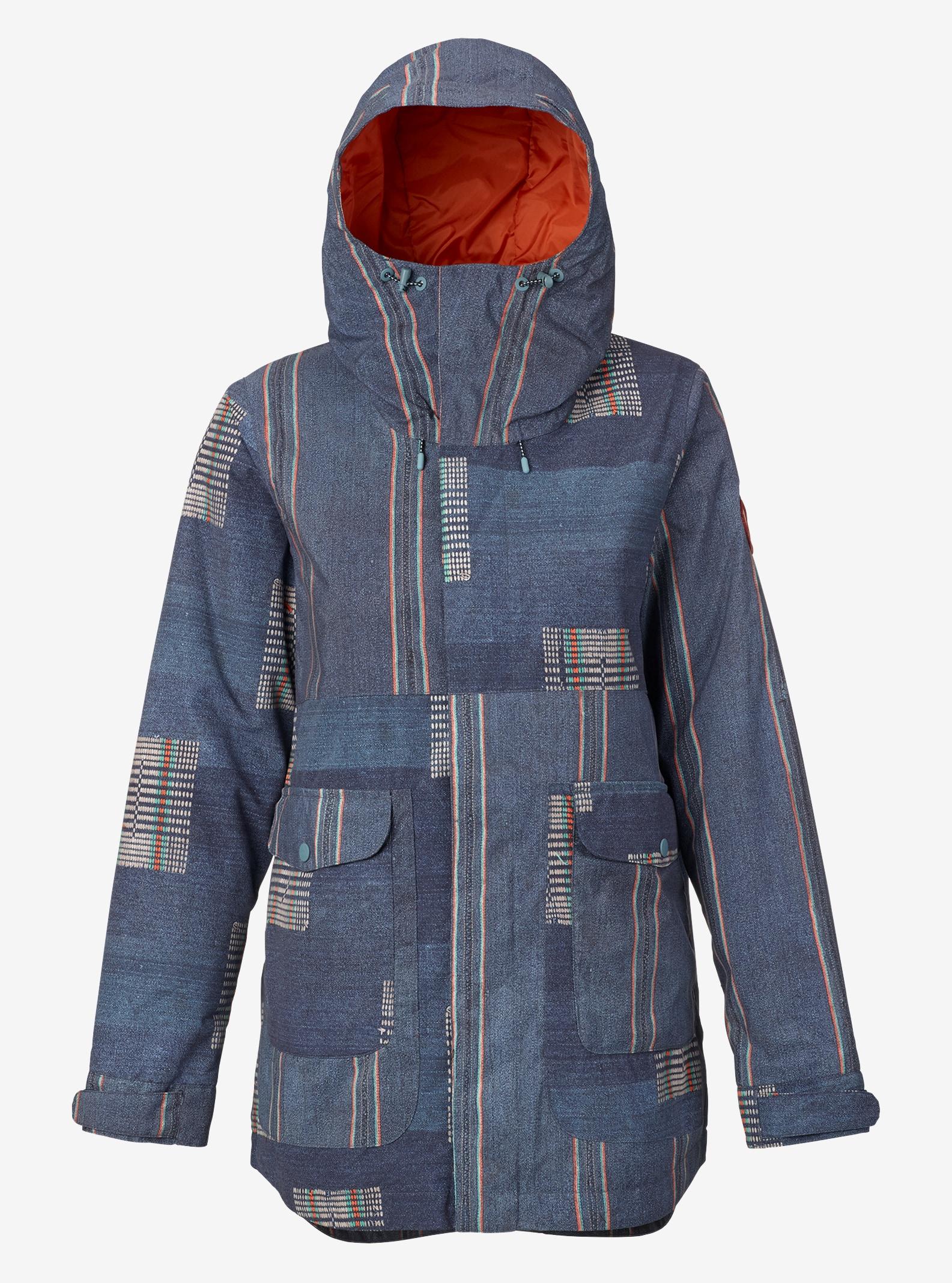 Women's Jackets & Outerwear | Burton Snowboards