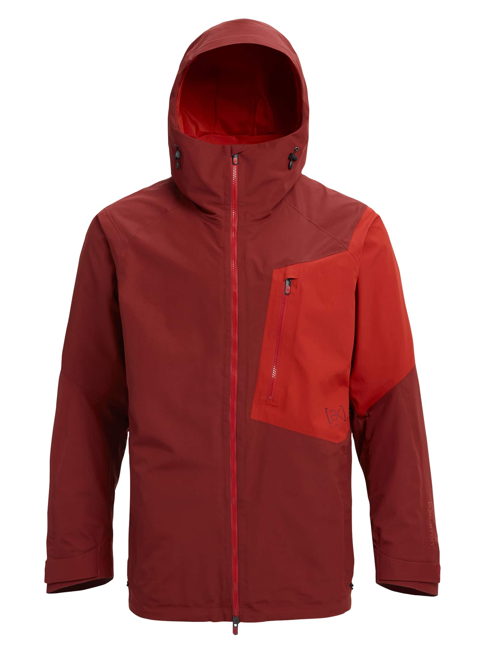 Mens snowboard jackets burton snowboards gumiabroncs Image collections