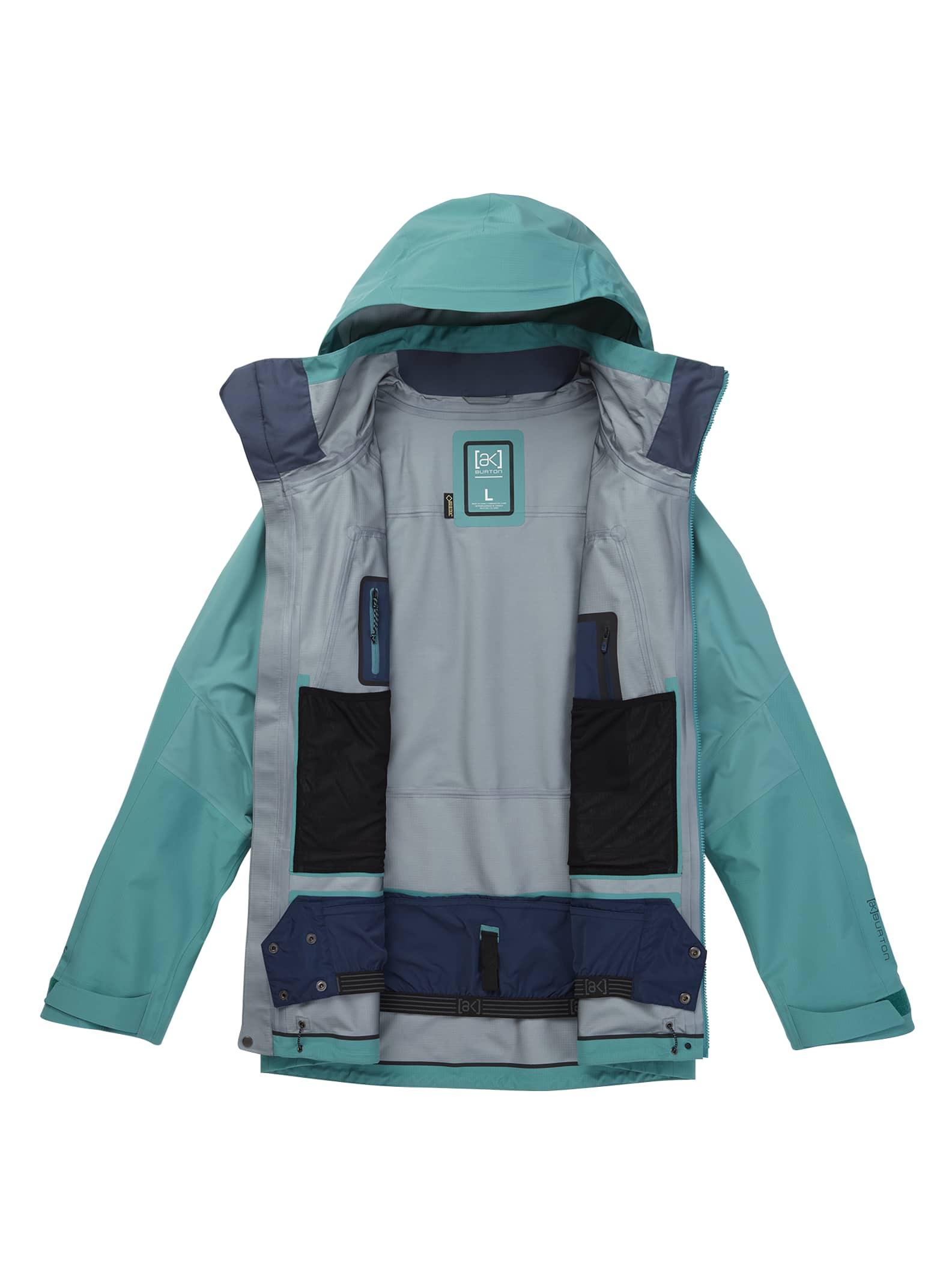 e12717fb729 Burton - Veste et manteau [ak]® Freebird en GORE-TEX à 3 couches pour homme