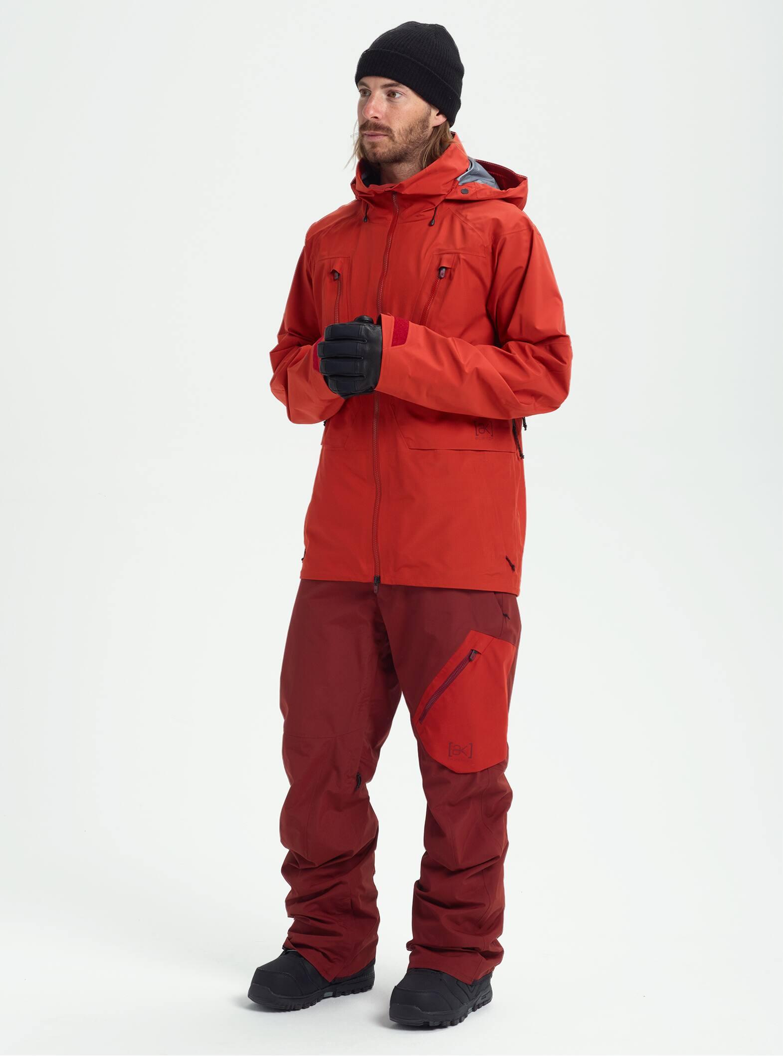 a2b440243f408 Men's Snowboard Jackets | Burton Snowboards
