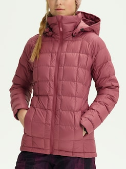 e52a857d2b Women s Burton  ak ® Baker Down Jacket shown in Rose Brown