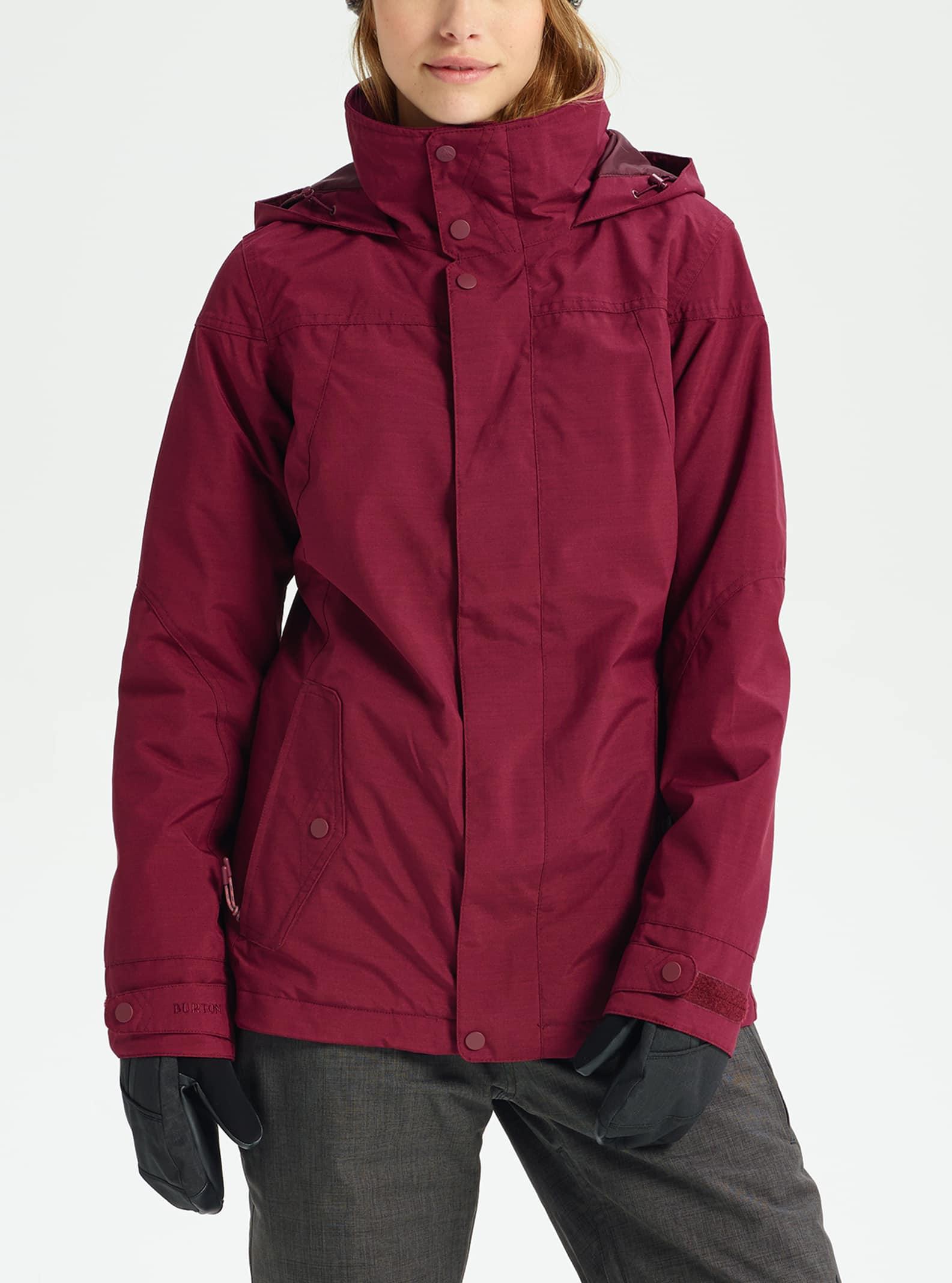 cef2970302 Women s Snowboard Jackets