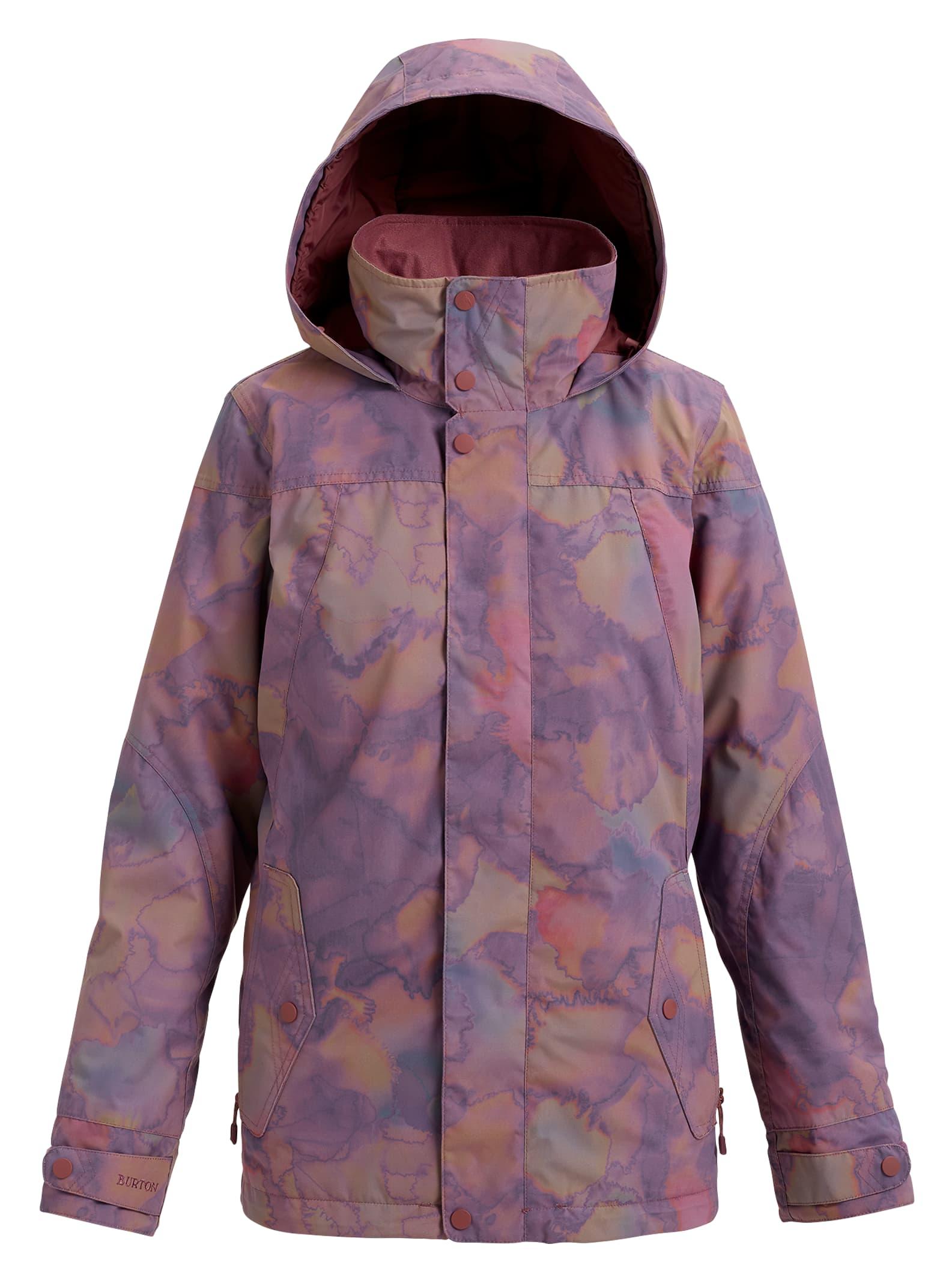 Manteau d'hiver femme burton