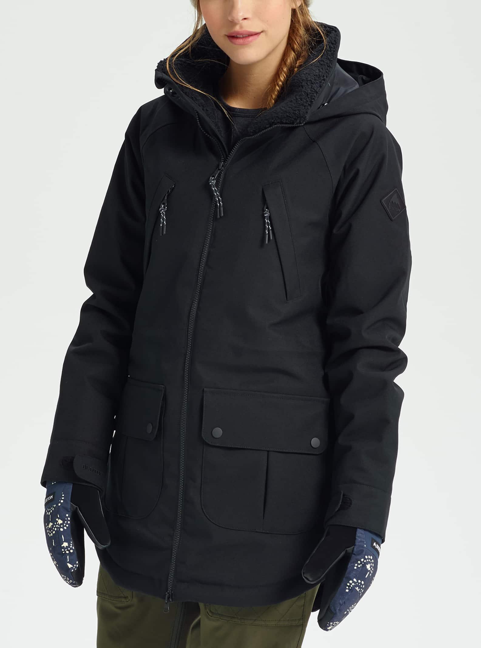 36ed4c6f56f02 Women s Snowboard Jackets