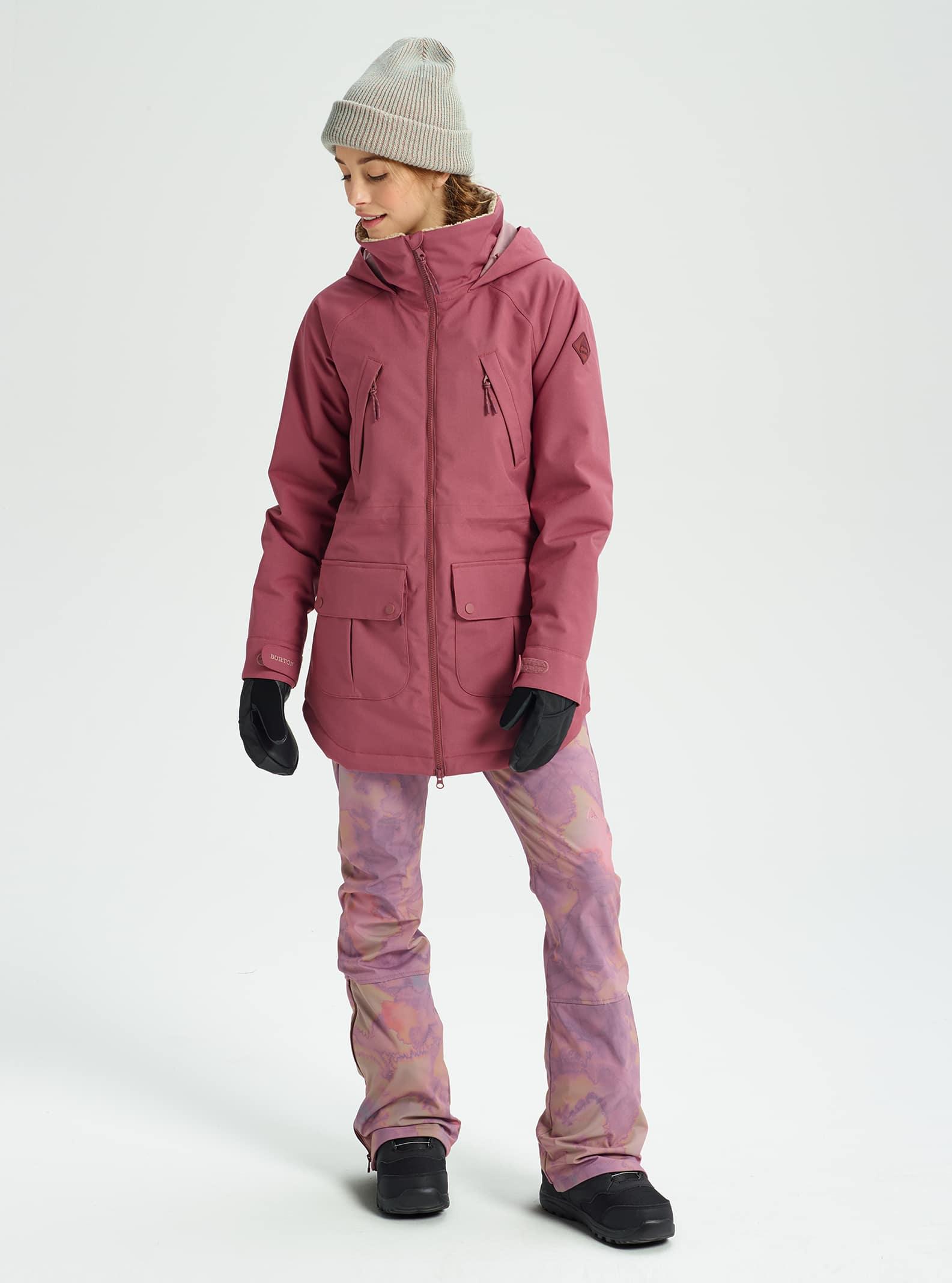 bc1dda9ac Women s Snowboard Jackets