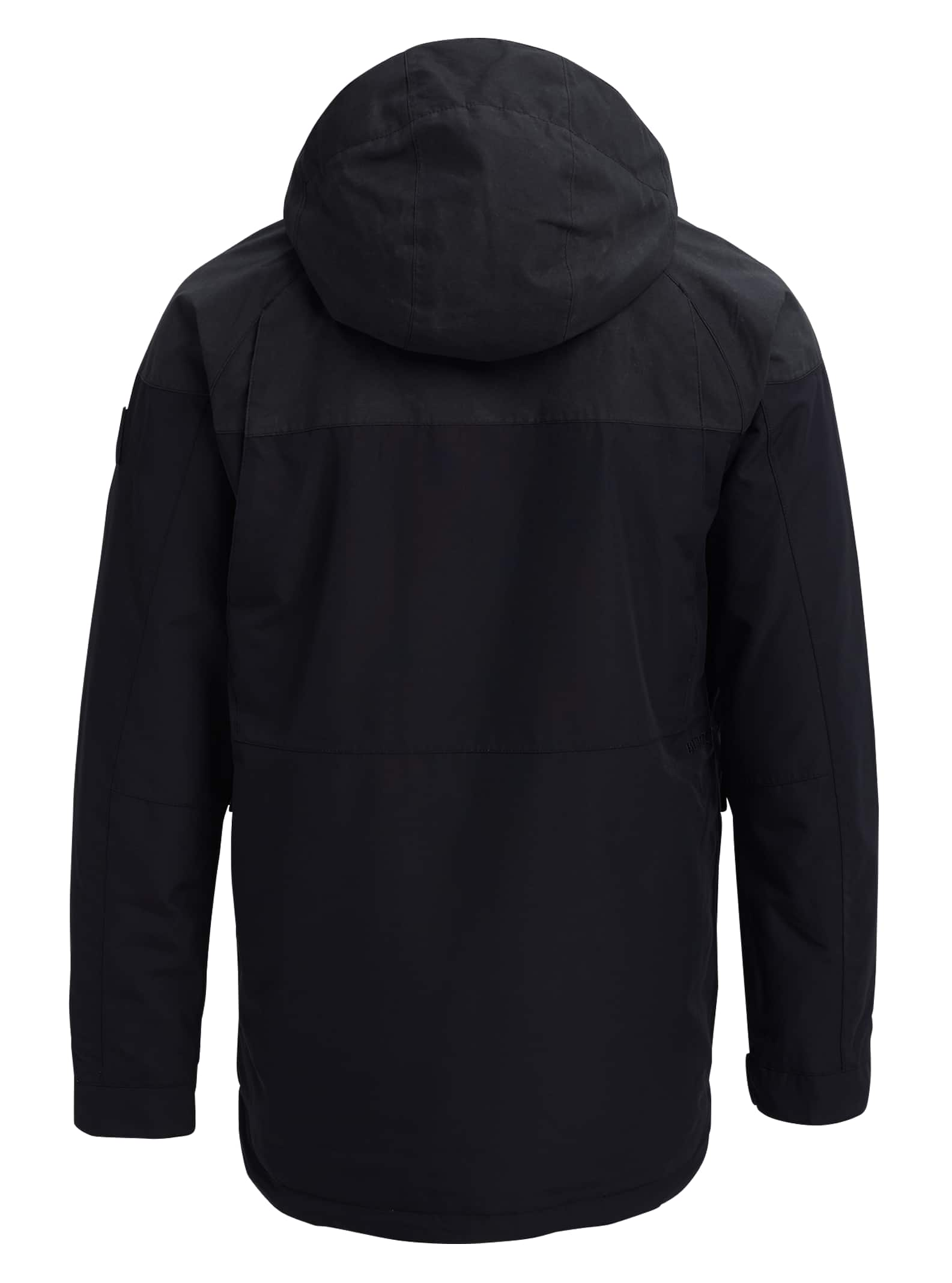 04692875 Men's Burton Breach Insulated Jacket | Burton.com Winter 2019