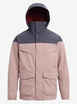 d6b733e76eb9 Men s Burton Breach Insulated Jacket shown in Fawn   Trocadero
