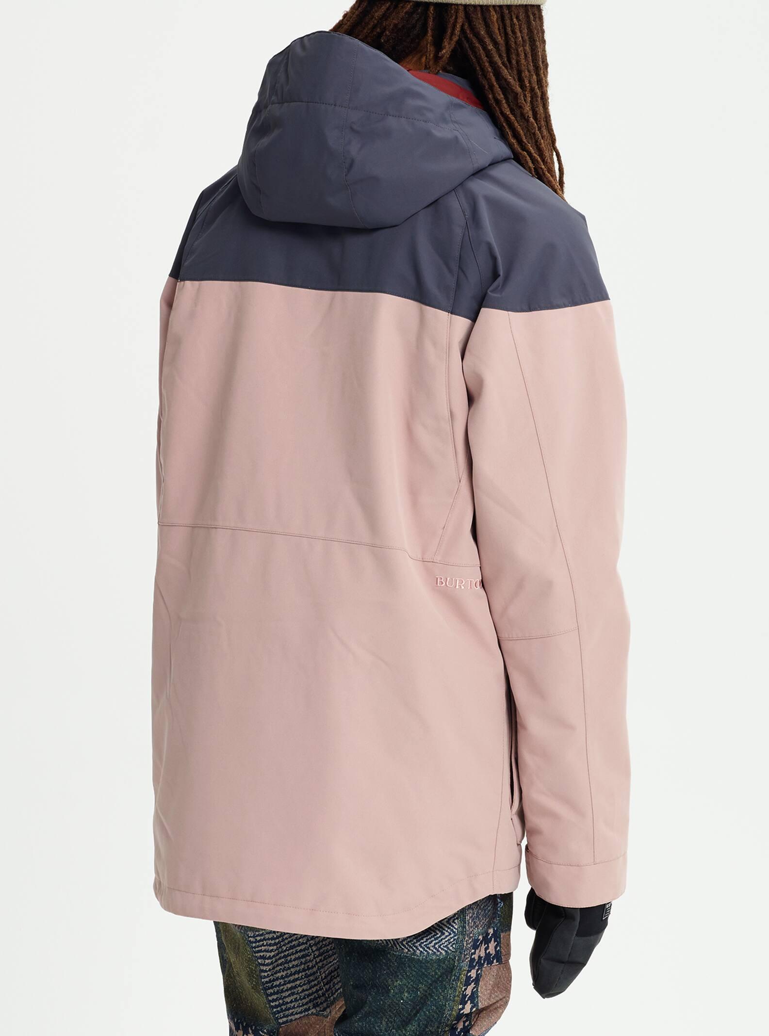 e3dd0e007ad1d1 Men's Burton Breach Insulated Jacket | Burton.com Winter 2019
