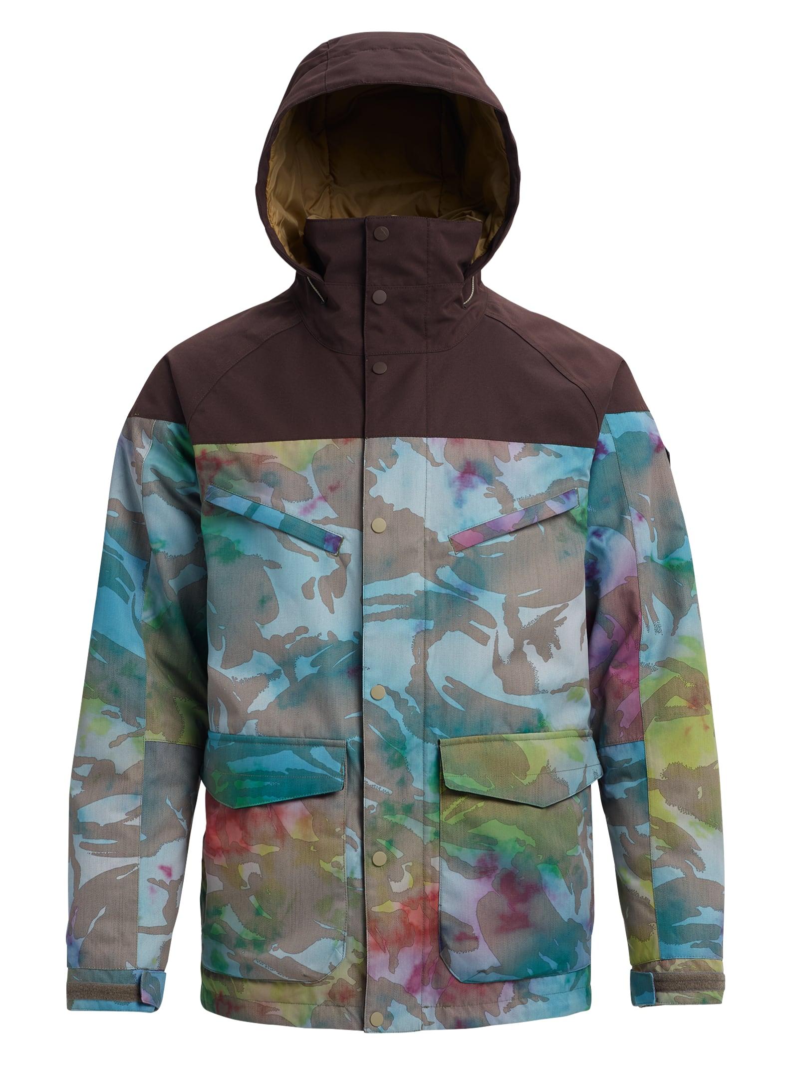 ece78cb06d0 Men s Snowboard Jackets