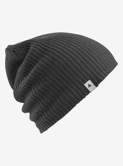 08099f21424 Burton All Day Long Beanie shown in Faded Heather