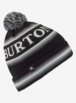 8705c0f1a172 Kids  Burton Trope Beanie shown in True Black