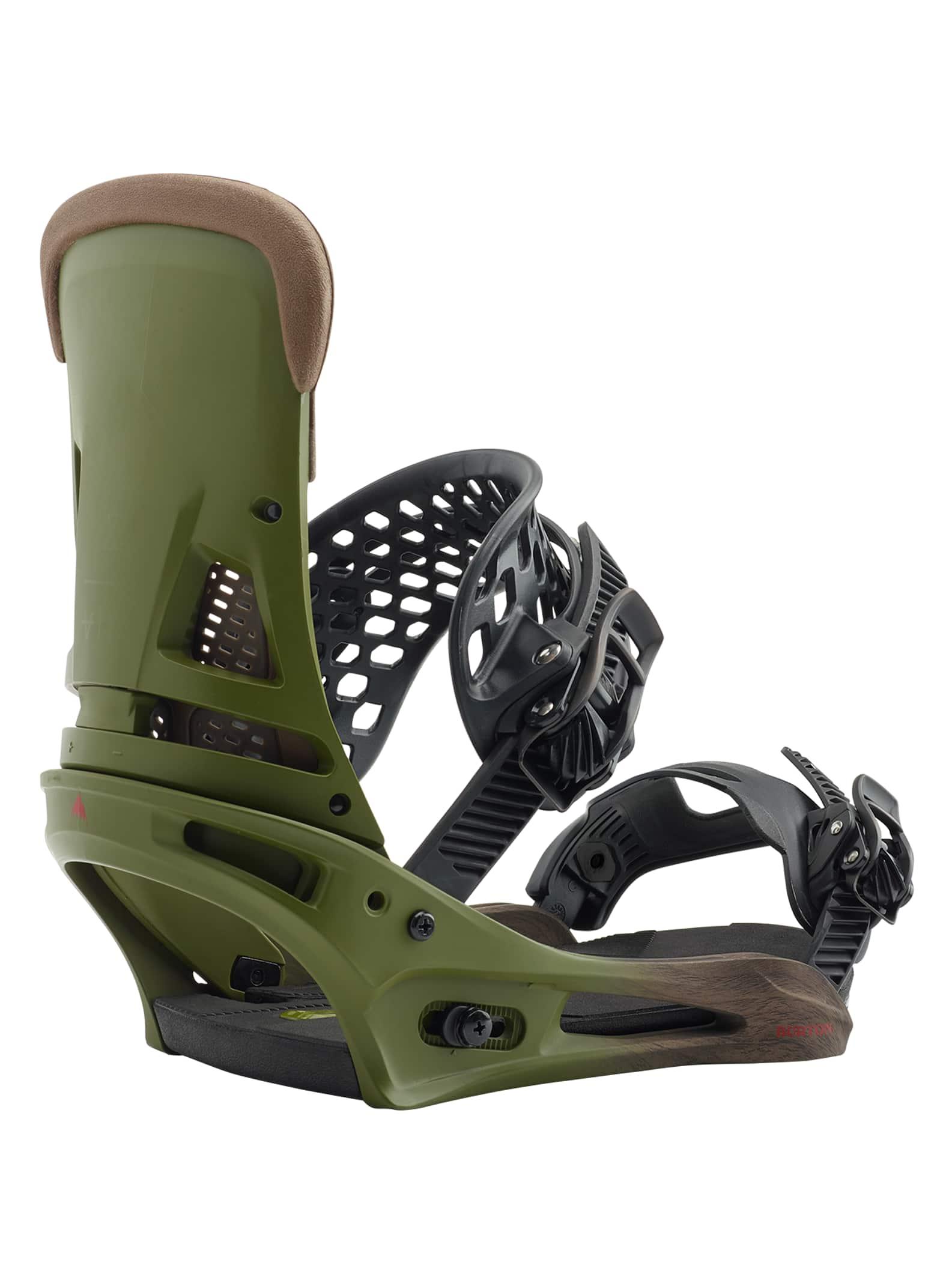 bbfe106bac5f Men s Burton Malavita Re Flex™ Snowboard Binding