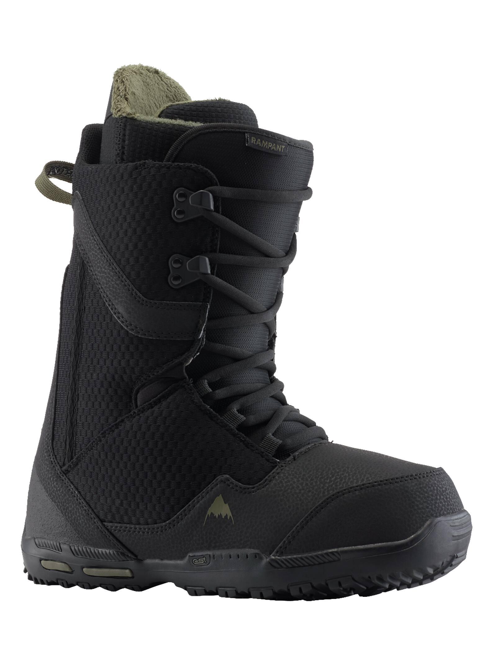 Men s Snowboard Boots  ea90cfa3ec