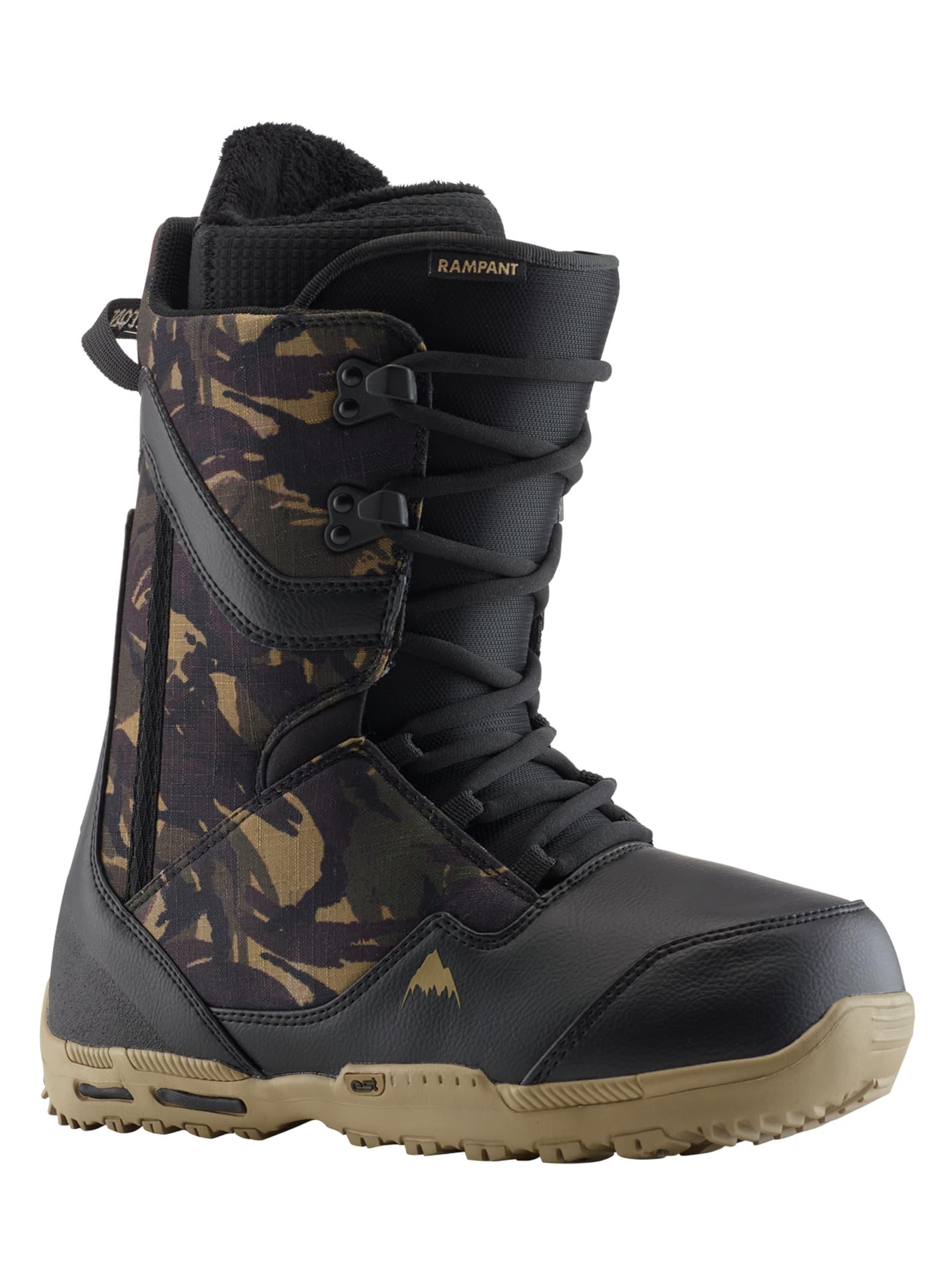 Burton Transfer Snowboard Boots 2014
