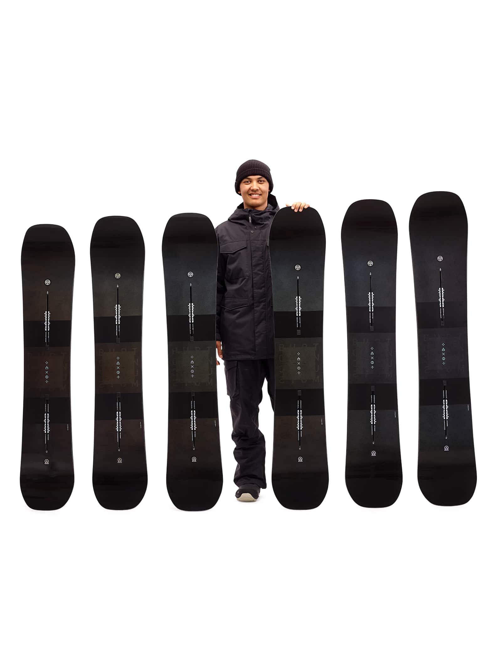 Burton Custom X Männer Snowboard 2020