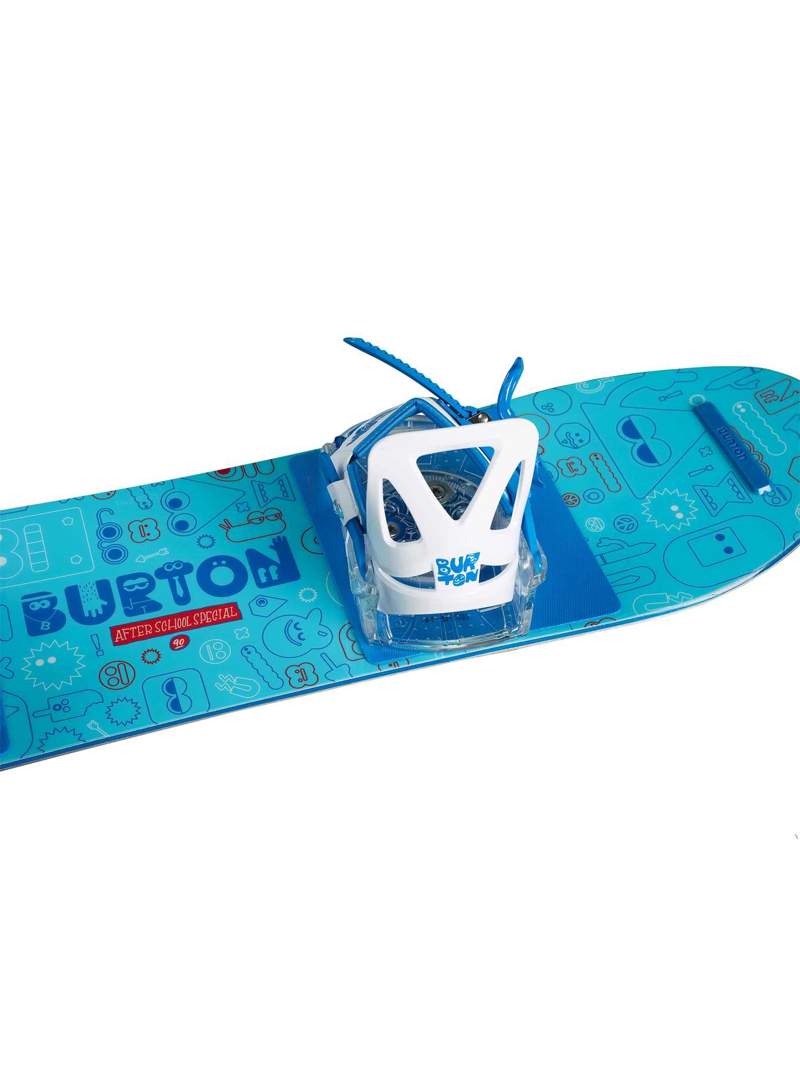 247a5769b913 Kids  Burton After School Special Snowboard Package