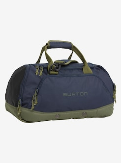 Burton Boothaus Bag 2 0 Medium Shown In Mood Indigo