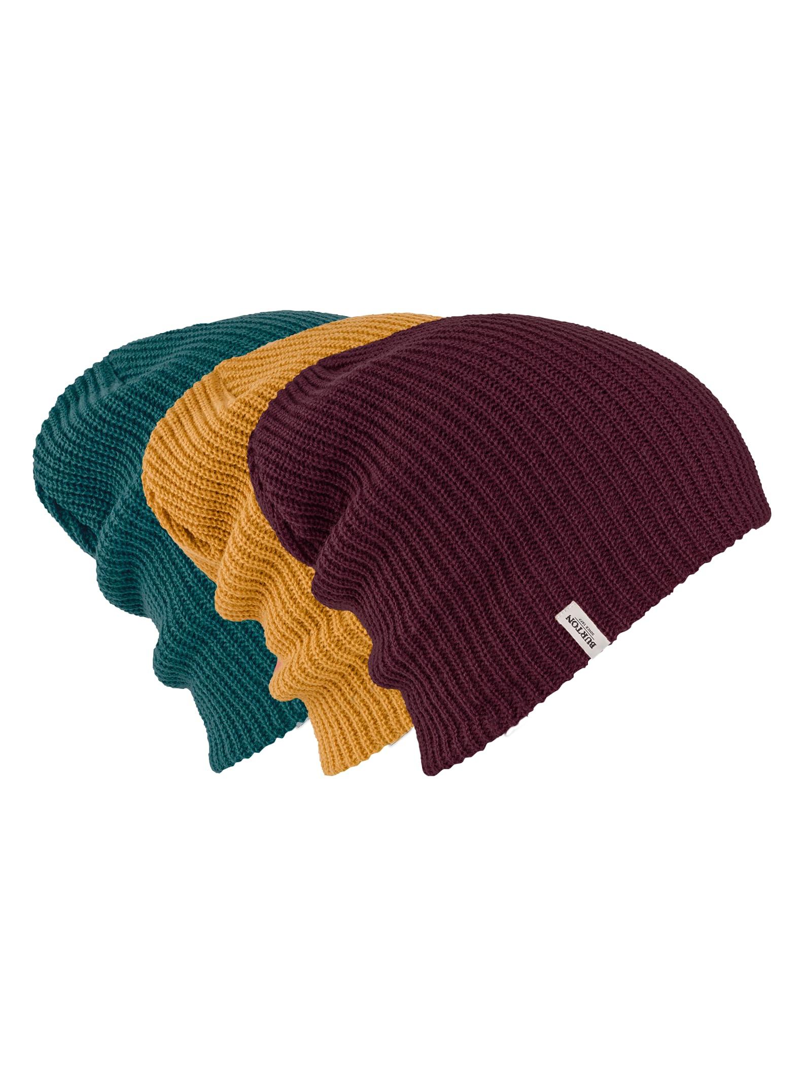 00d323336 Men's Beanies & Headbands | Burton Snowboards