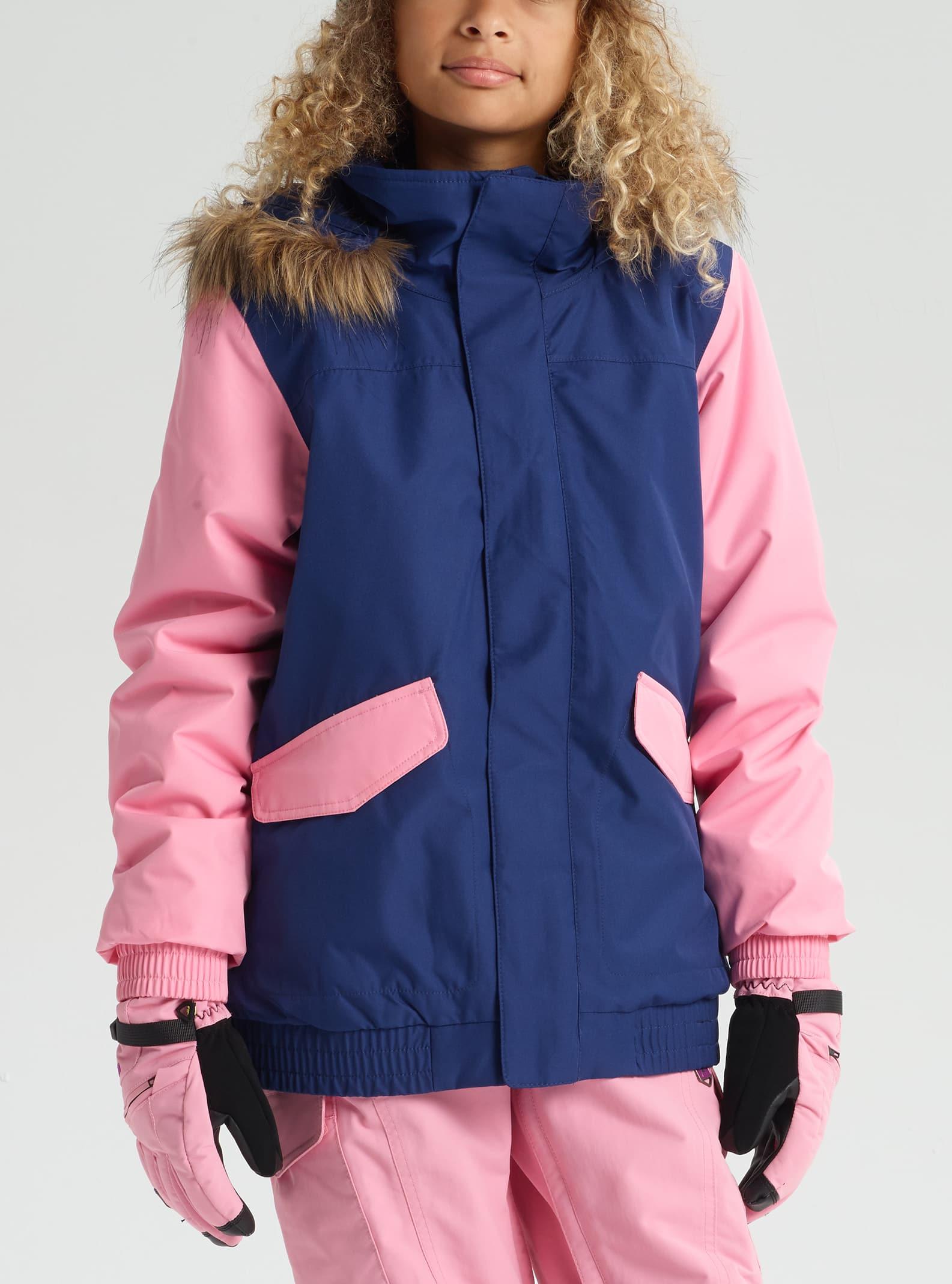 5cc24a9bd929 Kids  Snowboard Jackets