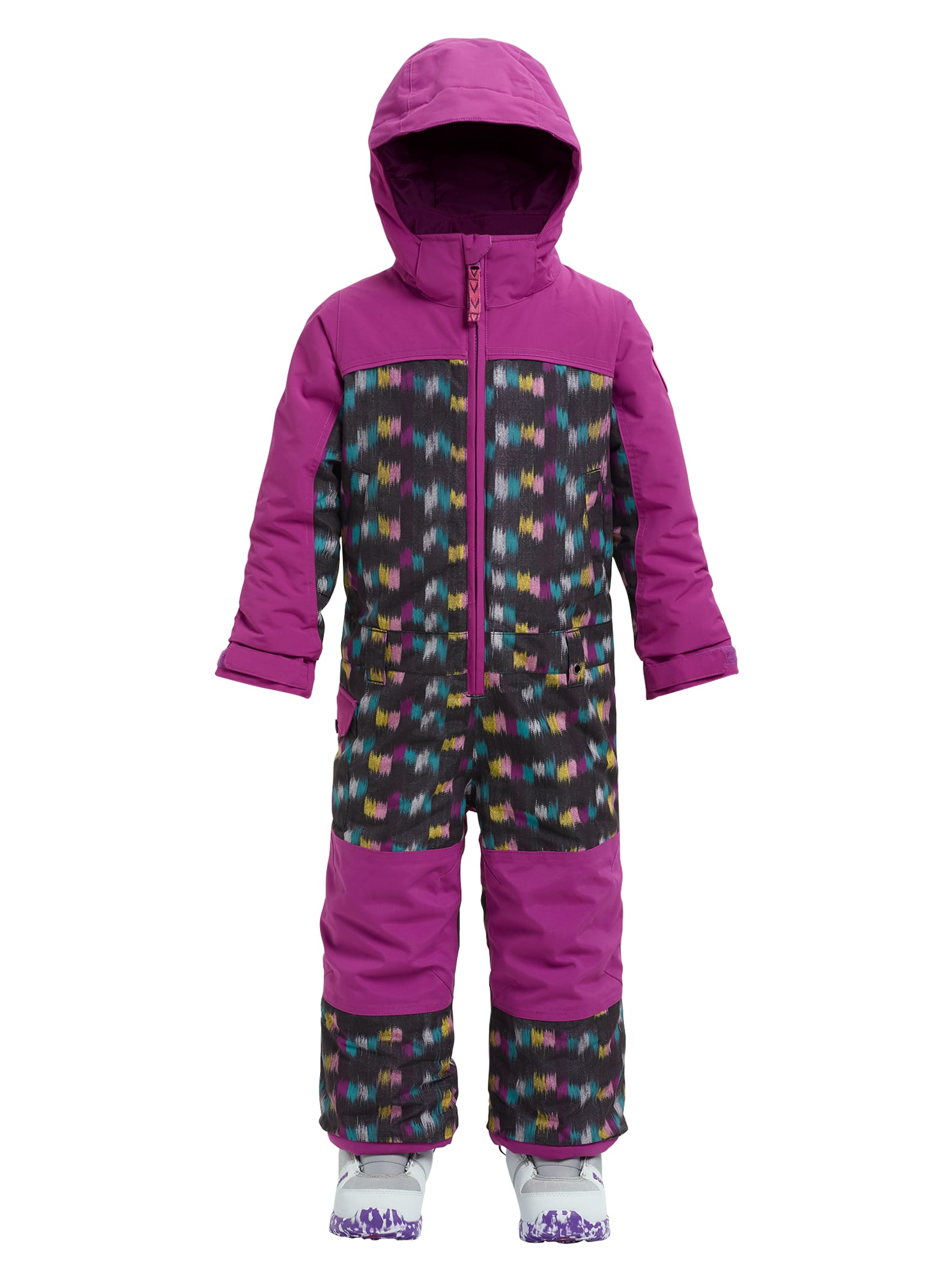 toddlers snowboarding gear and apparel burton snowboards