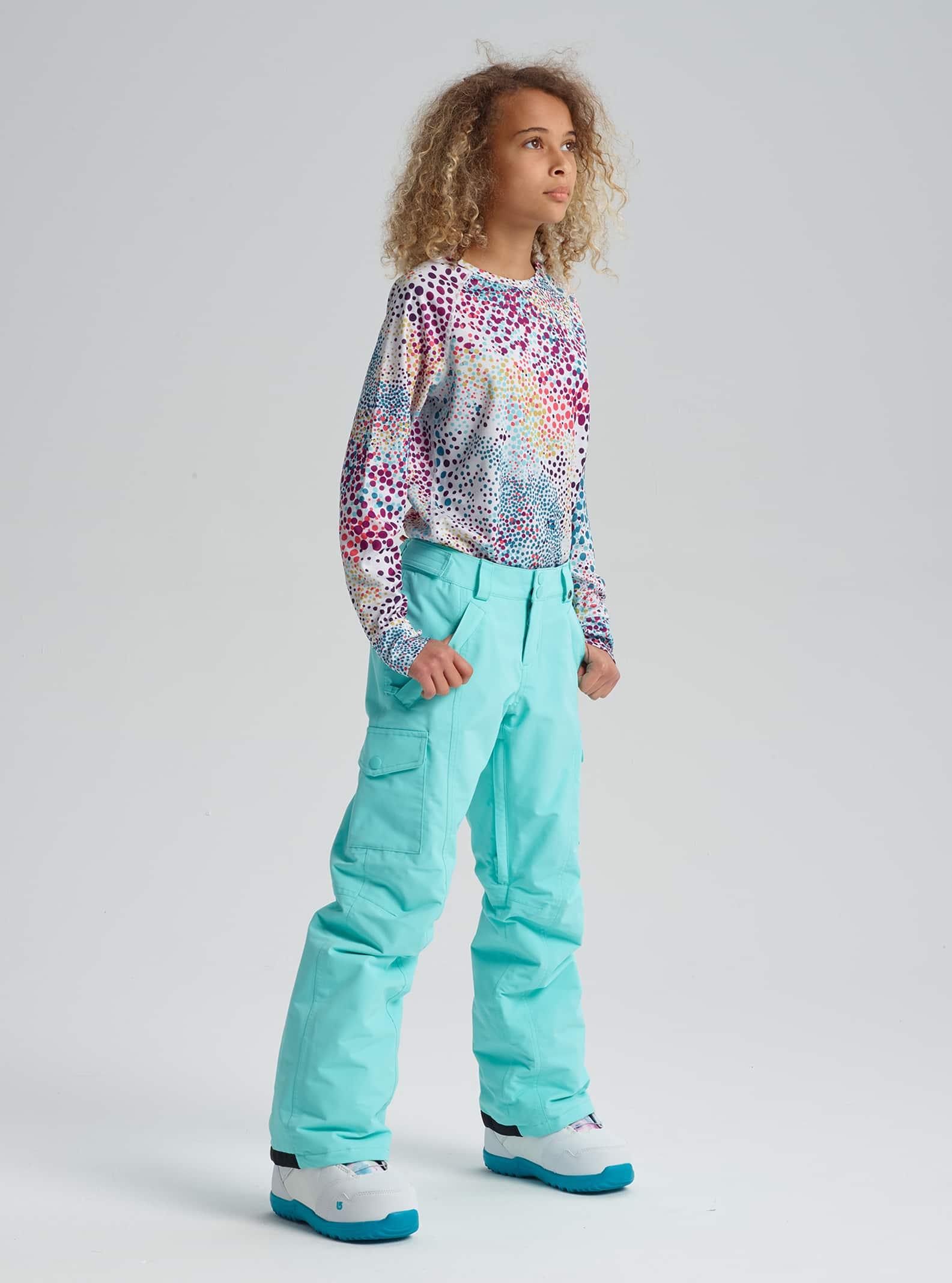98f4212aec98 Girls' Burton Elite Cargo Pant   Burton.com Winter 2019