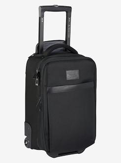 a42397a7fe Burton Wheelie Flyer Travel Bag shown in True Black Ballistic
