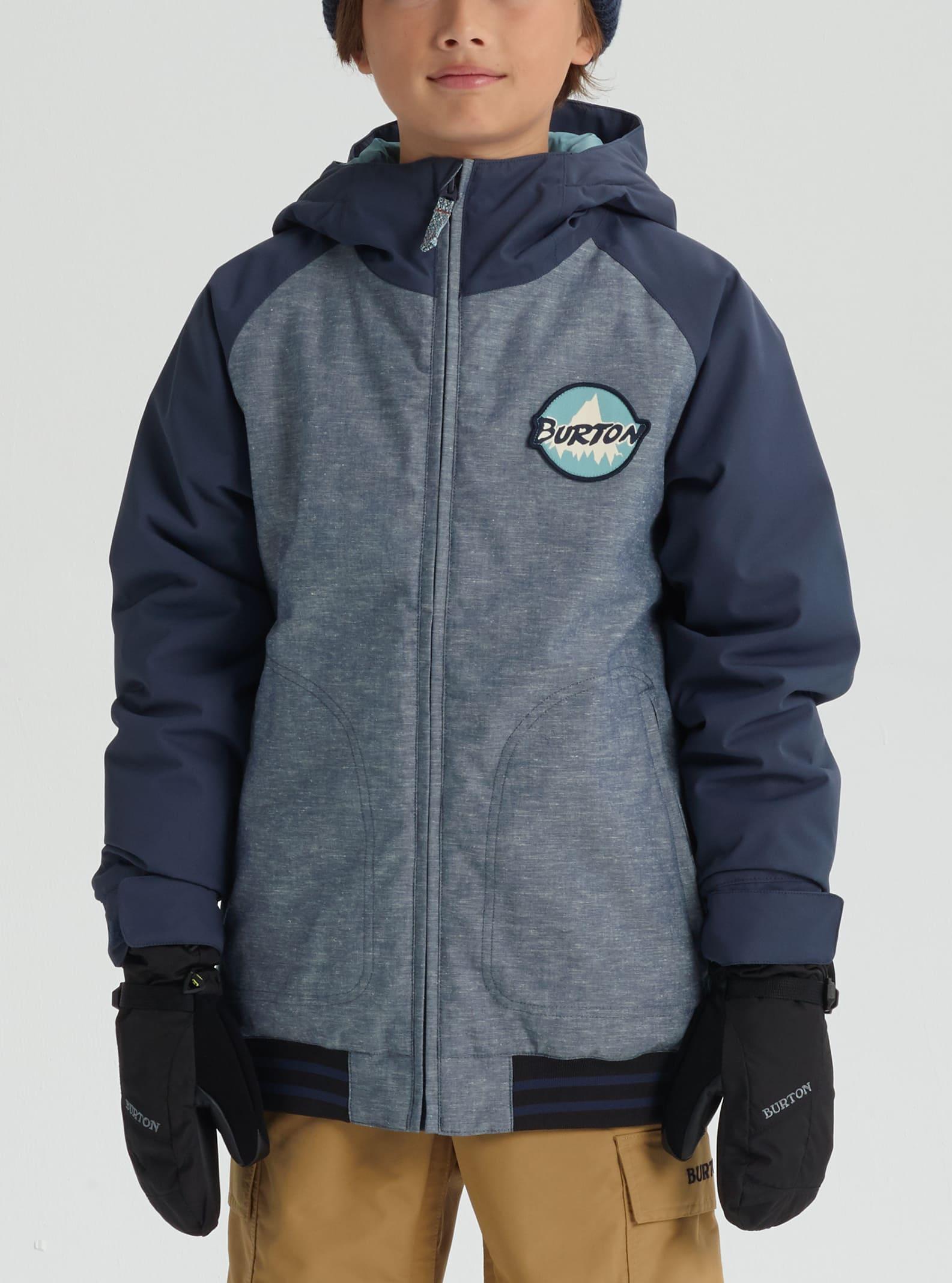 b39ed246ee3d Kids  Snowboard Jackets