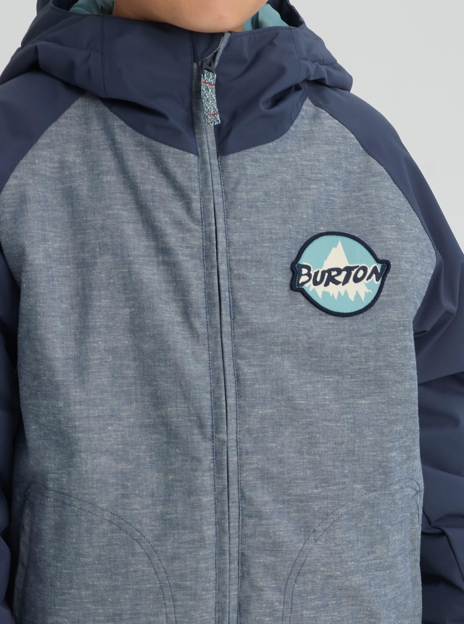 170cb3cba Boys  Burton Game Day Jacket