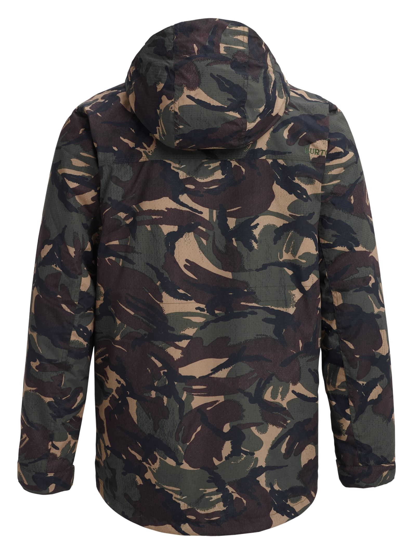 1d34493e7 Men's Burton Covert Jacket