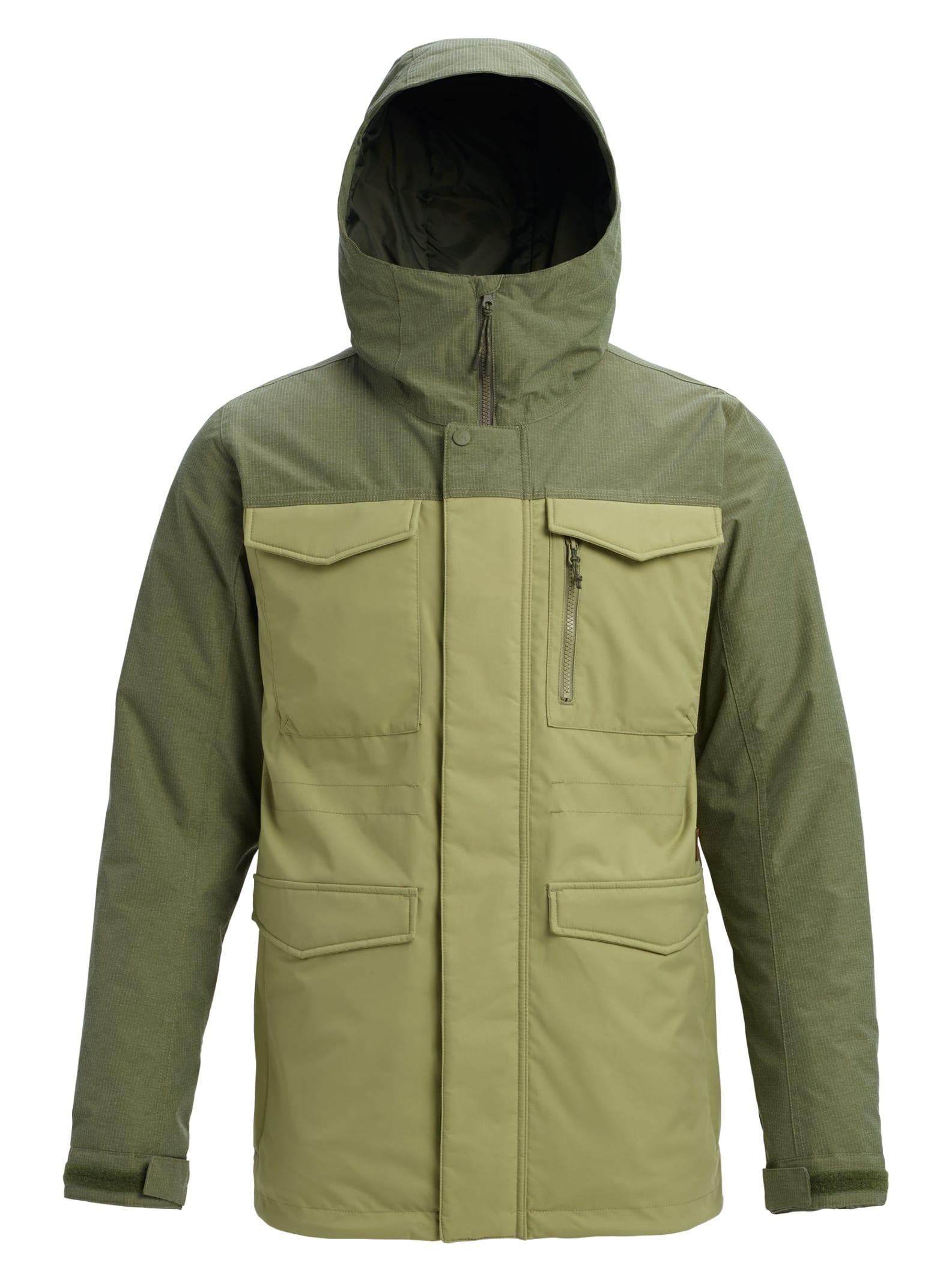 Welton Burton Anorak Streetwear Jacket Blue Vestes xdnY7qPn