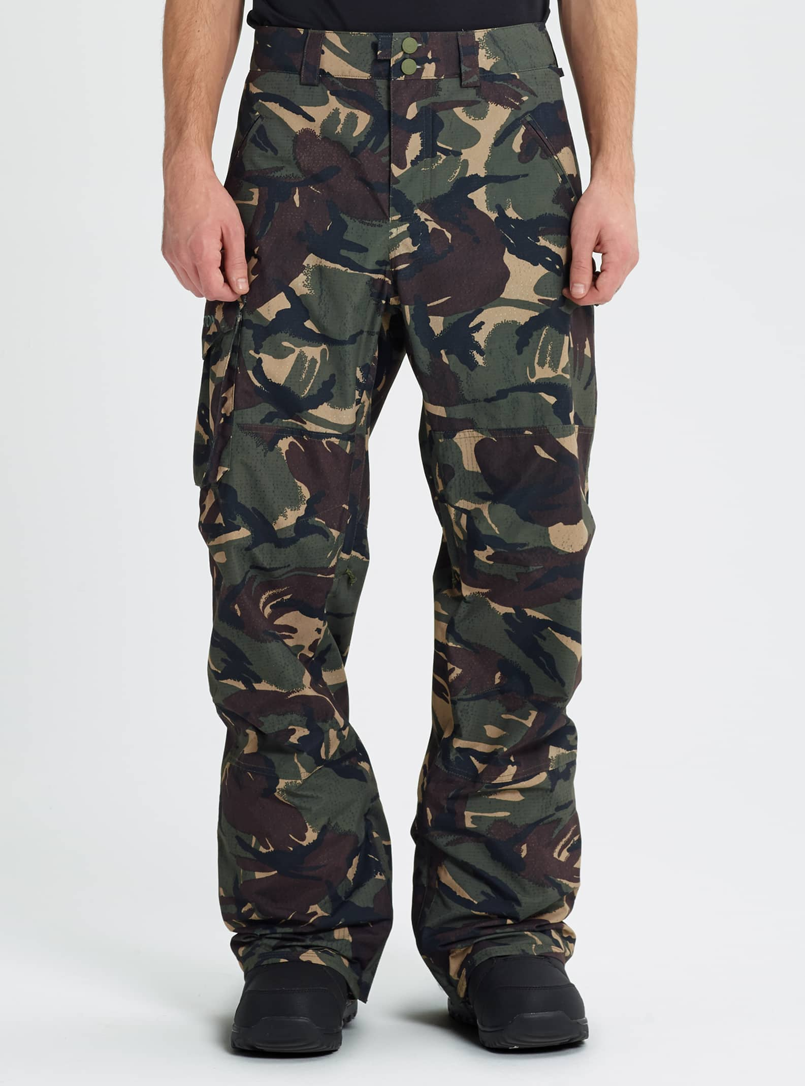 152afd6a Men's Burton Covert Pant | Burton.com Winter 2019