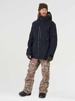 Men's Down Jackets and Coats | LU