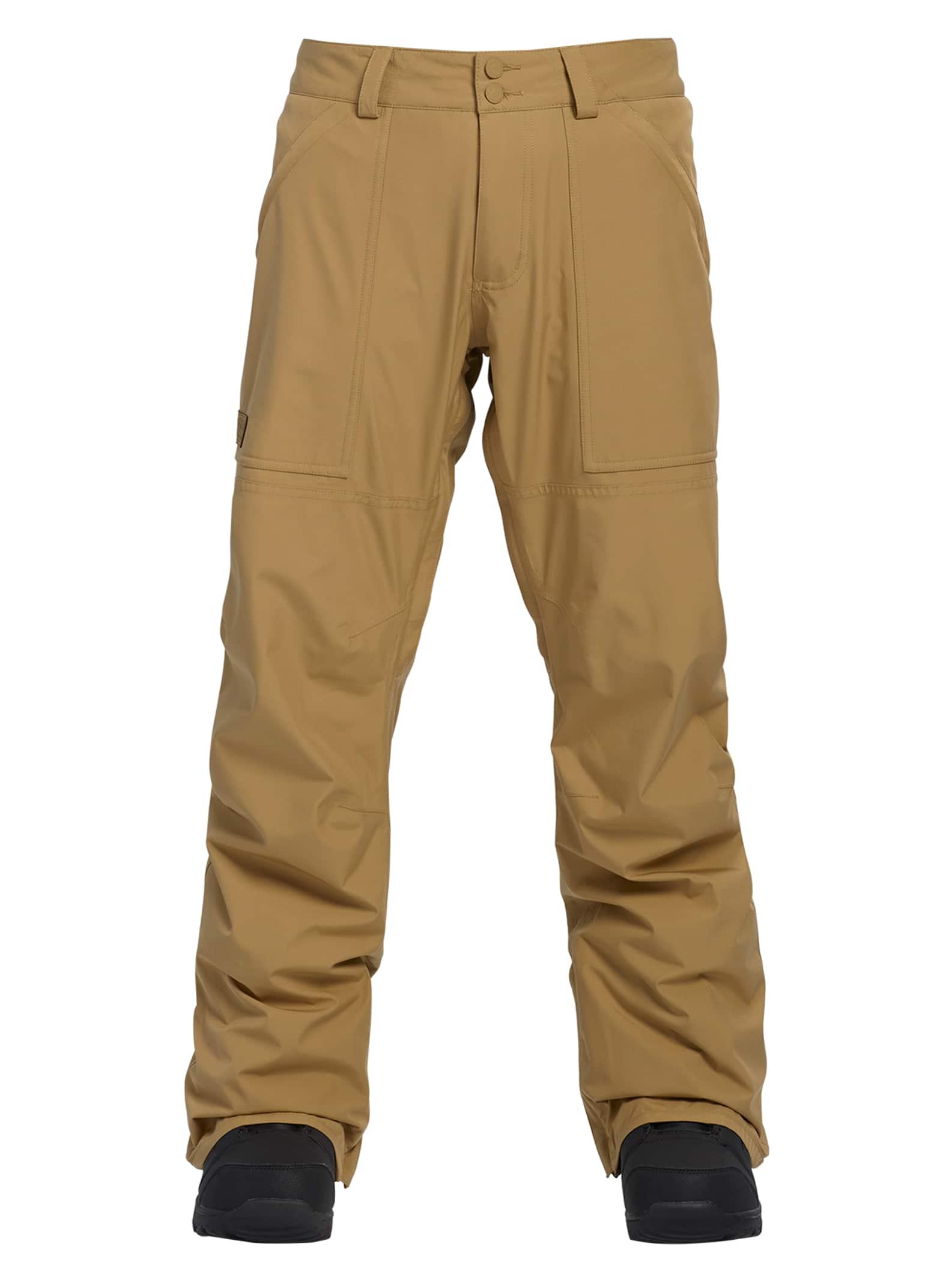 Burton Mens Gore-Tex Ballast Snow Pant