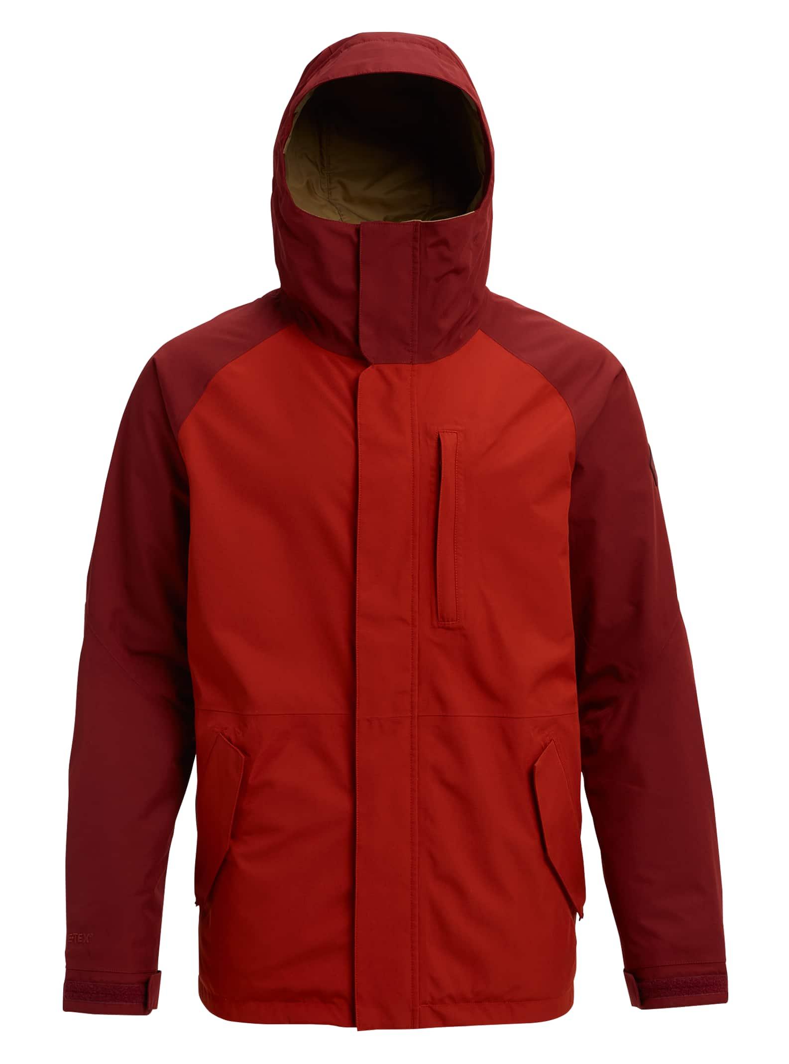 807573dc8d8d9 Men s Snowboard Jackets