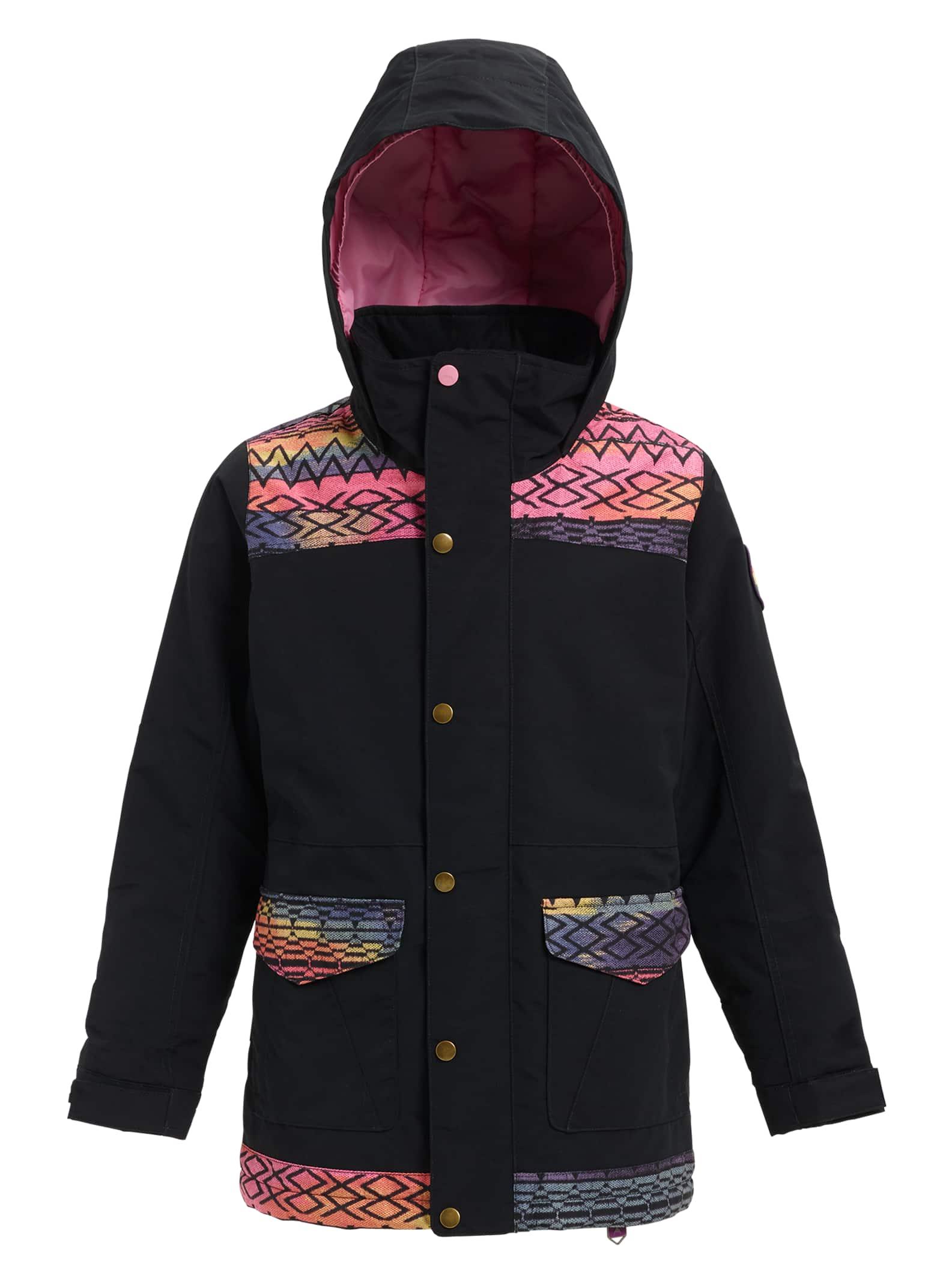 9a0be5d5d6 Girls' Burton Elstar Jacket